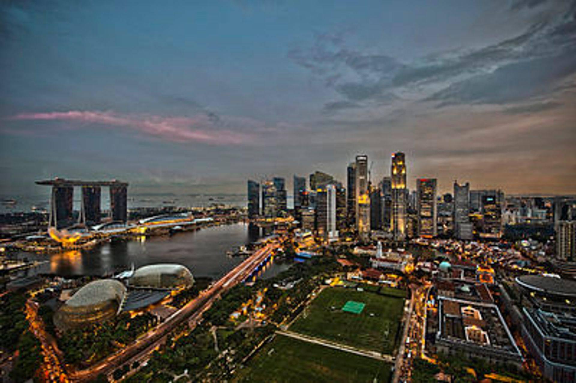 Smu Singapore Essays