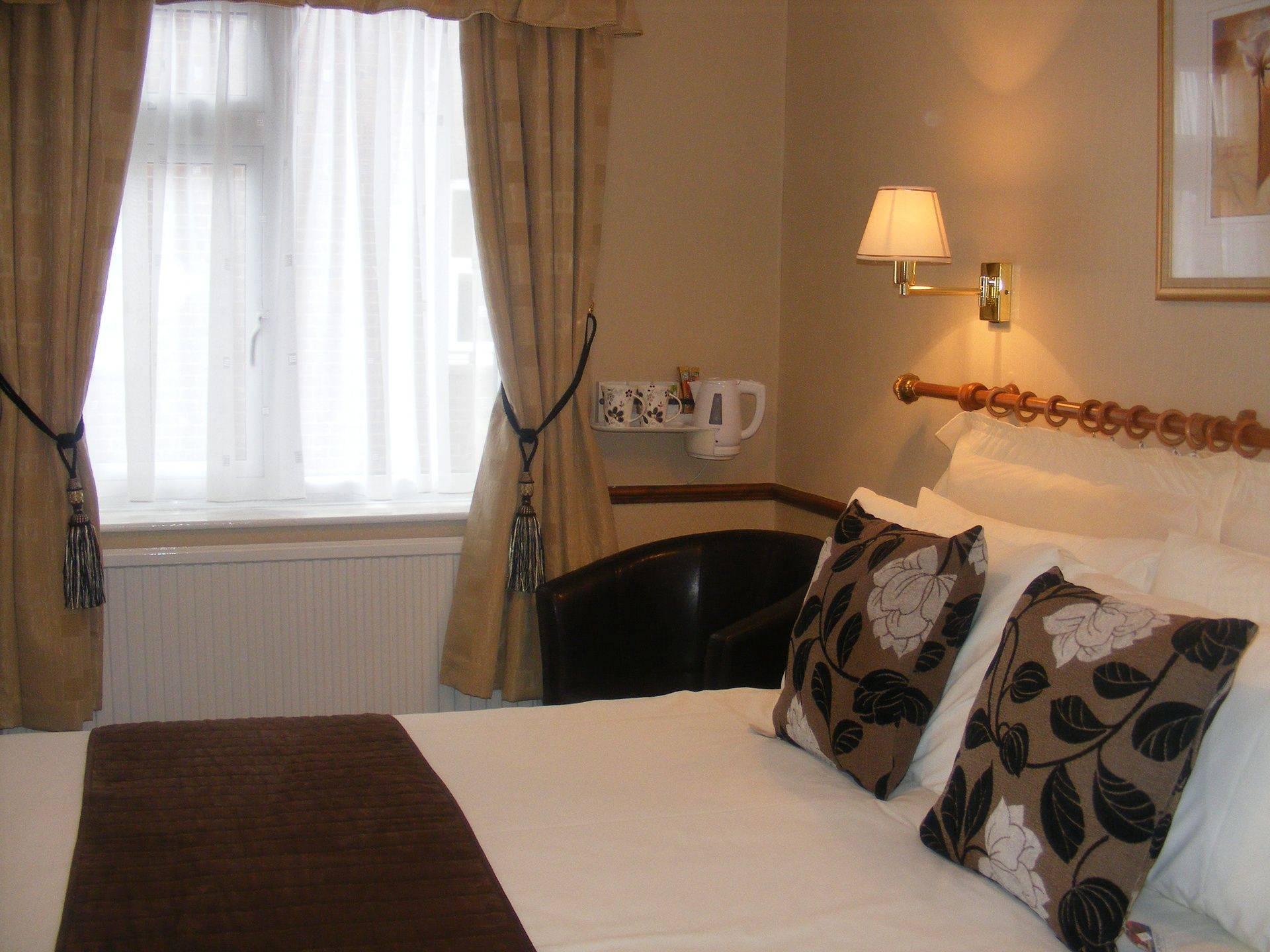 Alexander Hotel Scarborough North Yorkshire