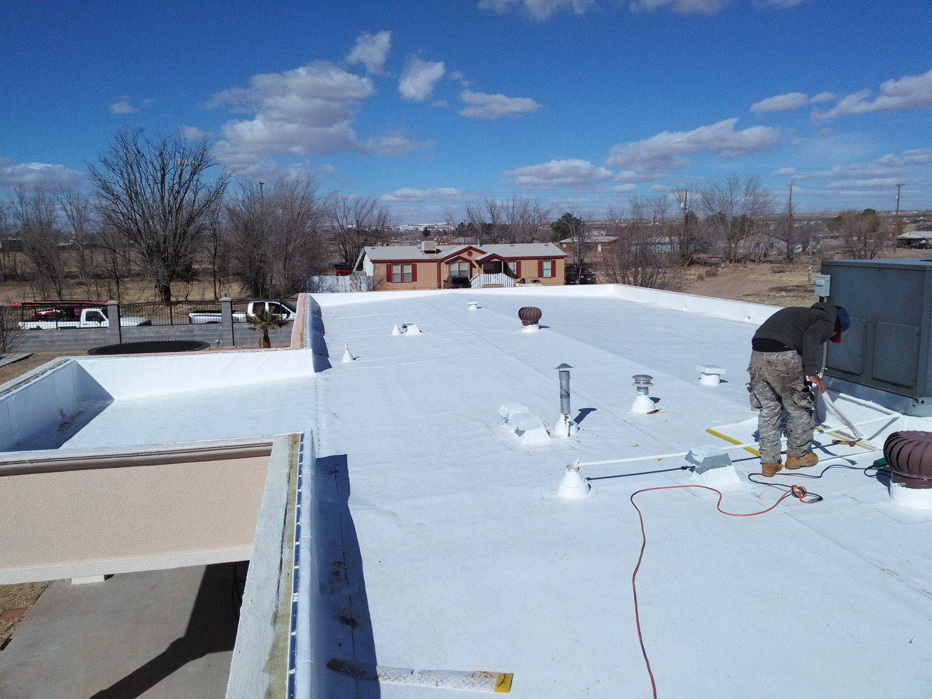 Construction companies in el paso tx for New construction el paso tx