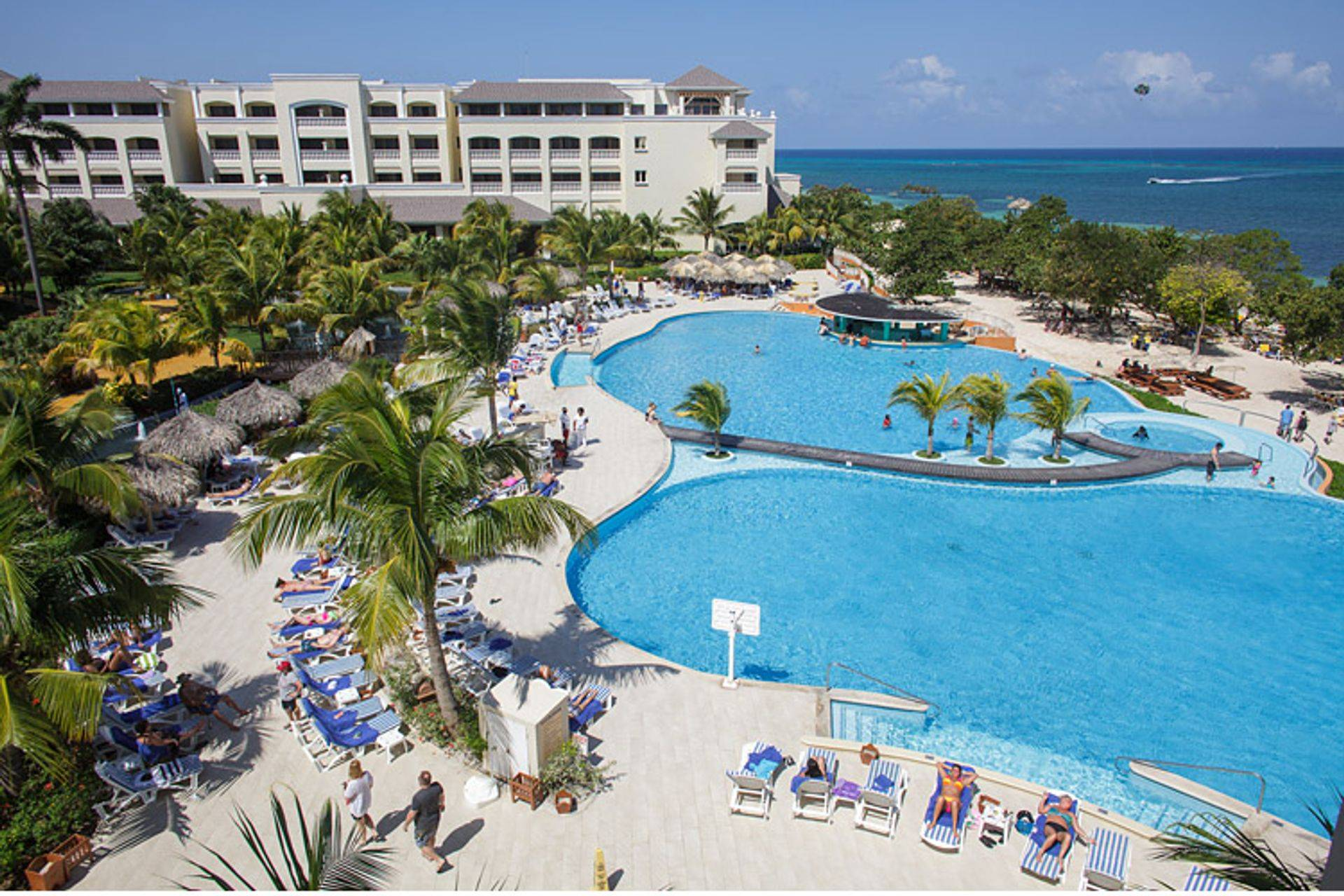 Iberostar Jamaica benefits from ECHOS risk management support