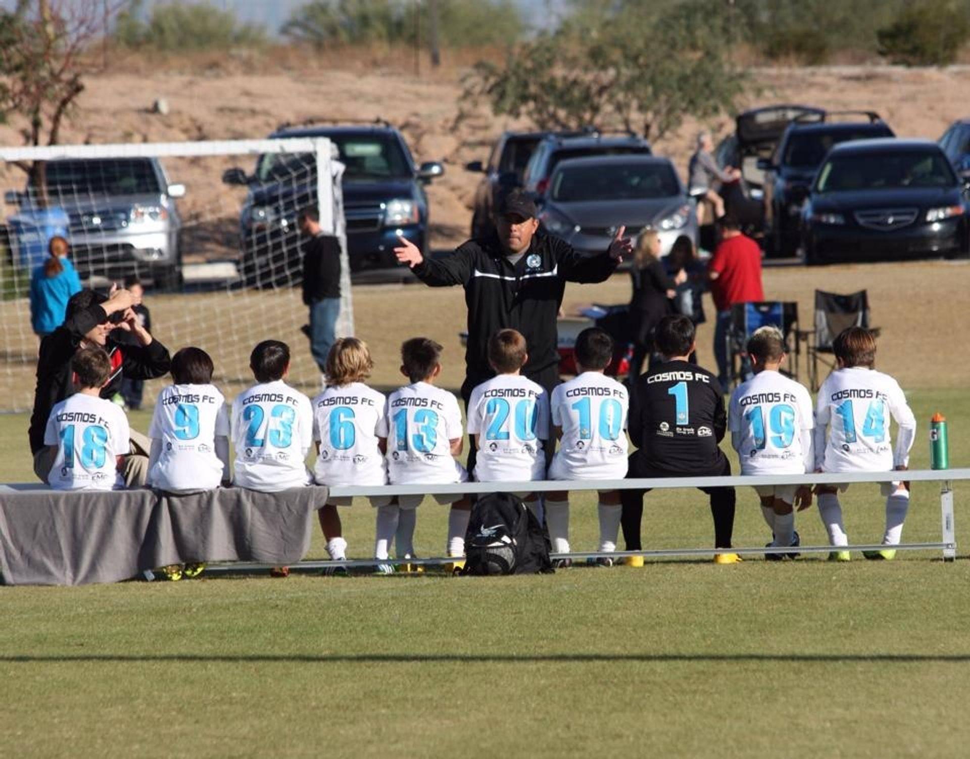 El Paso Locomotive FC continues Youth Soccer development ...