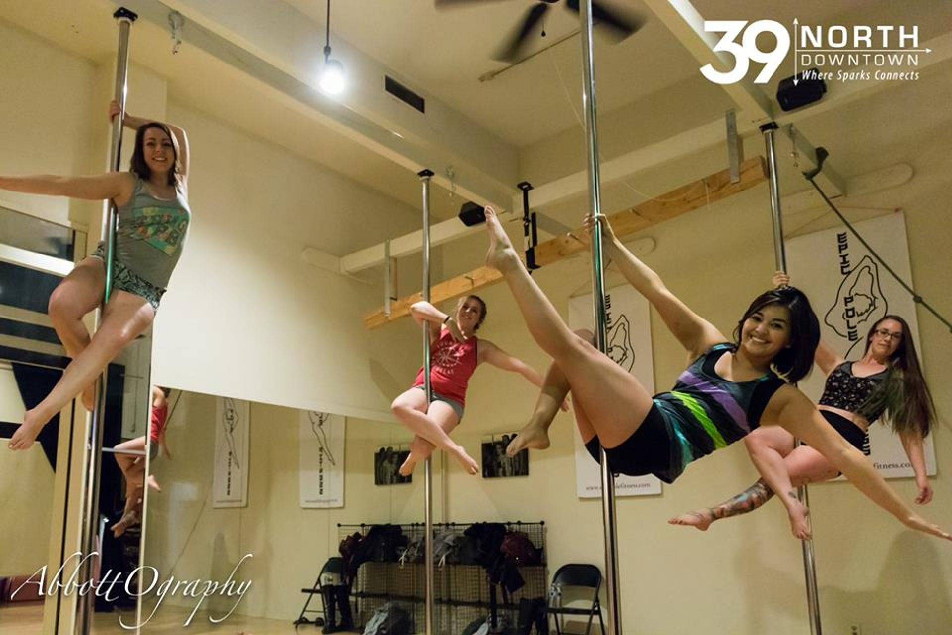 pole dance classes sacramento