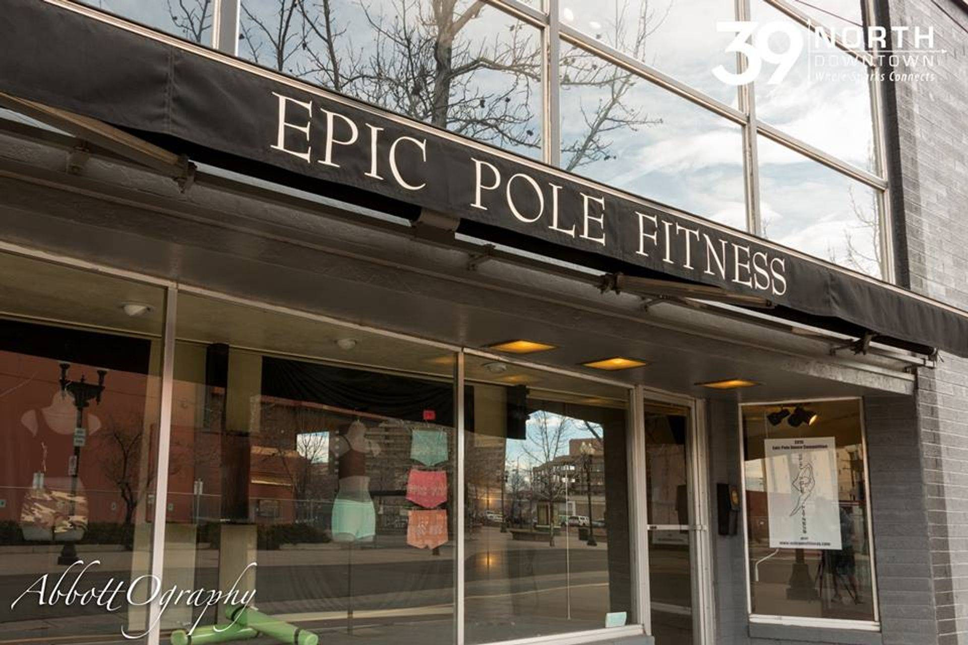 pole dancing classes reno