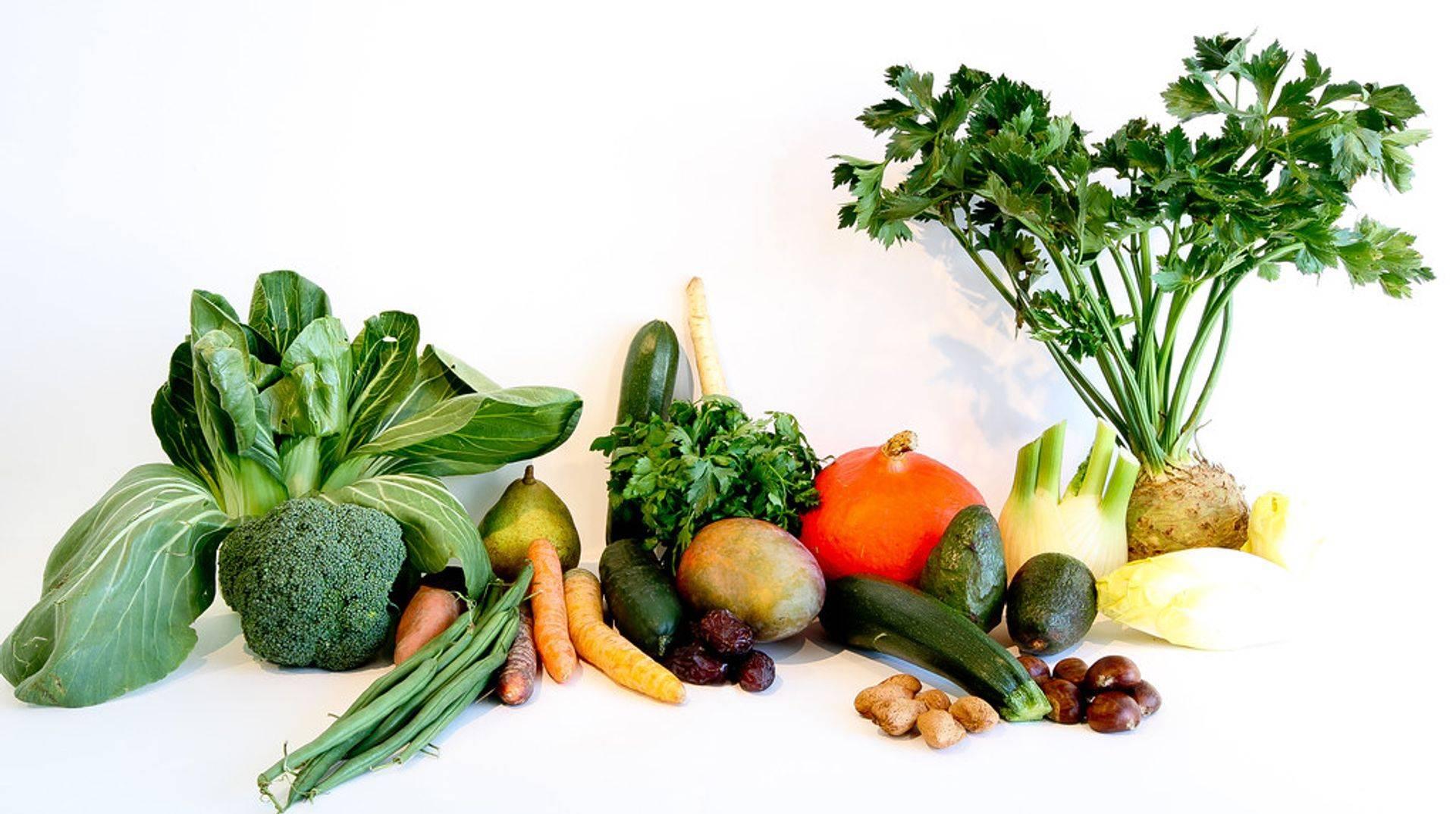 Global supplier of Vegetables
