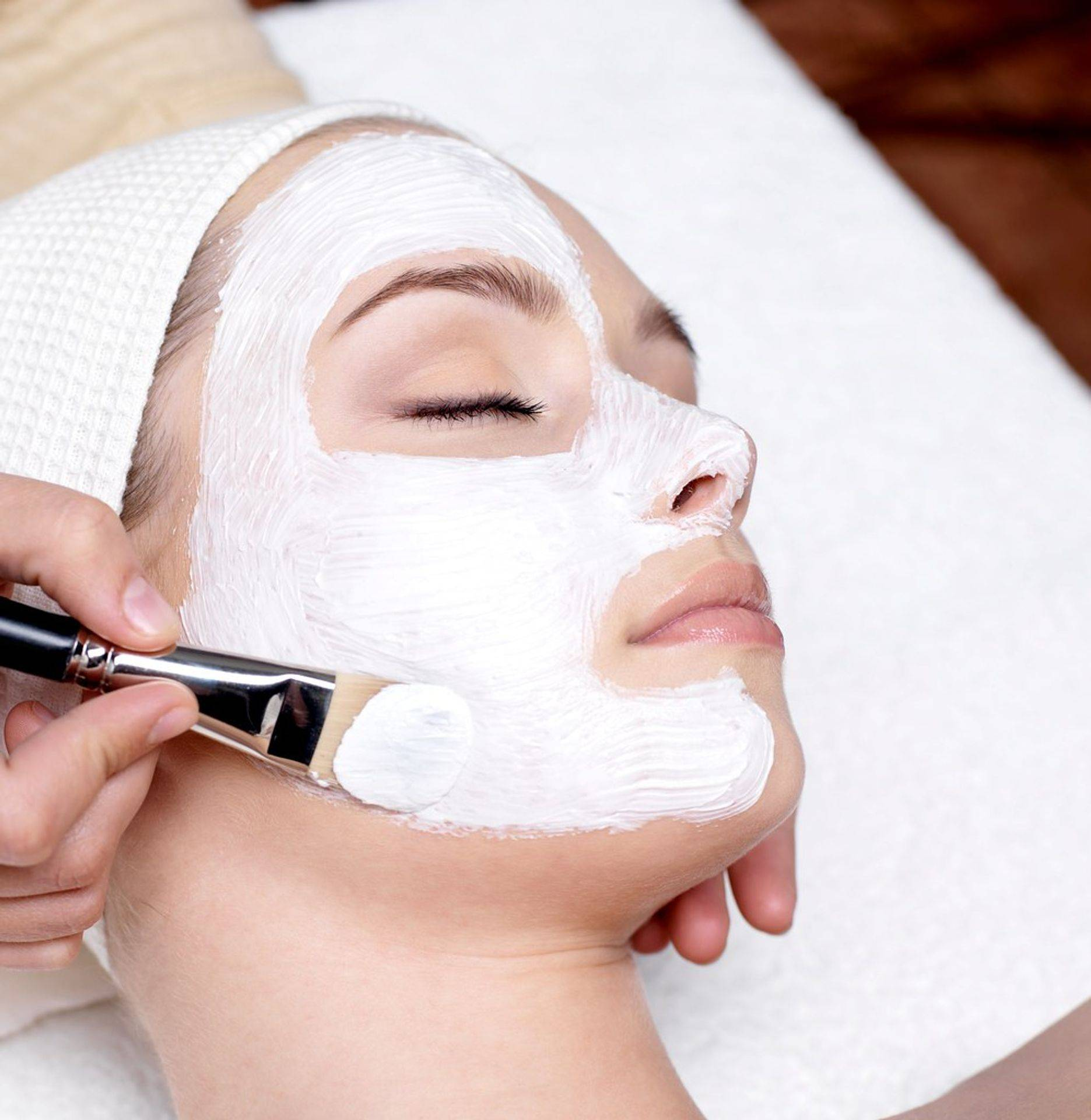 you deserve best result for you facial Clean and Nurishing
