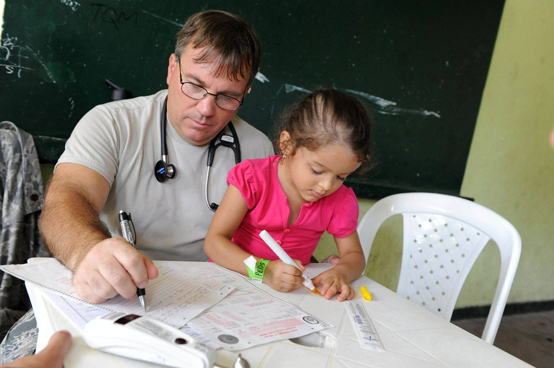 Internal Medicine and Pediatrics