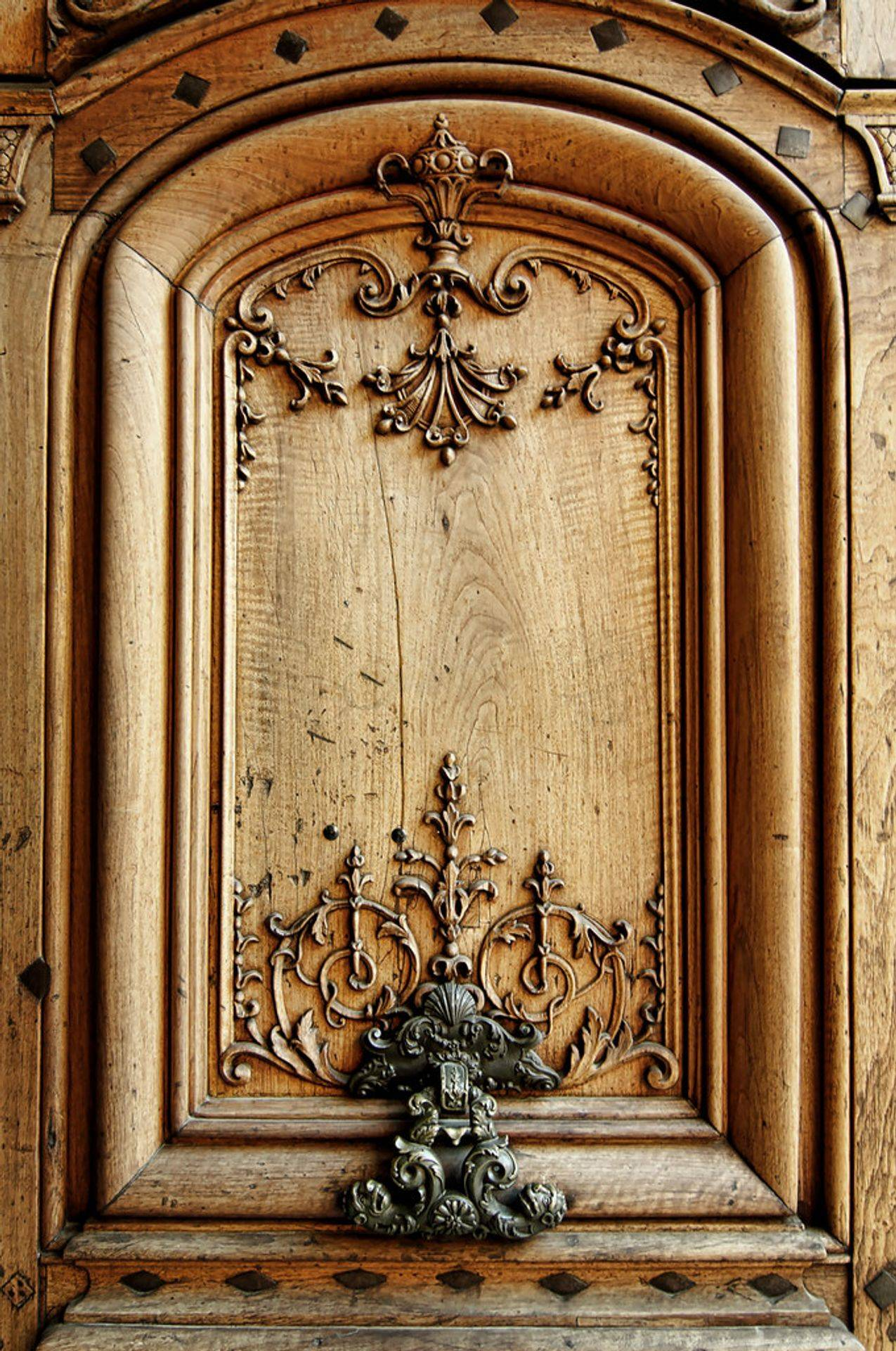 Jeffrey T Mager Furniture Restoration