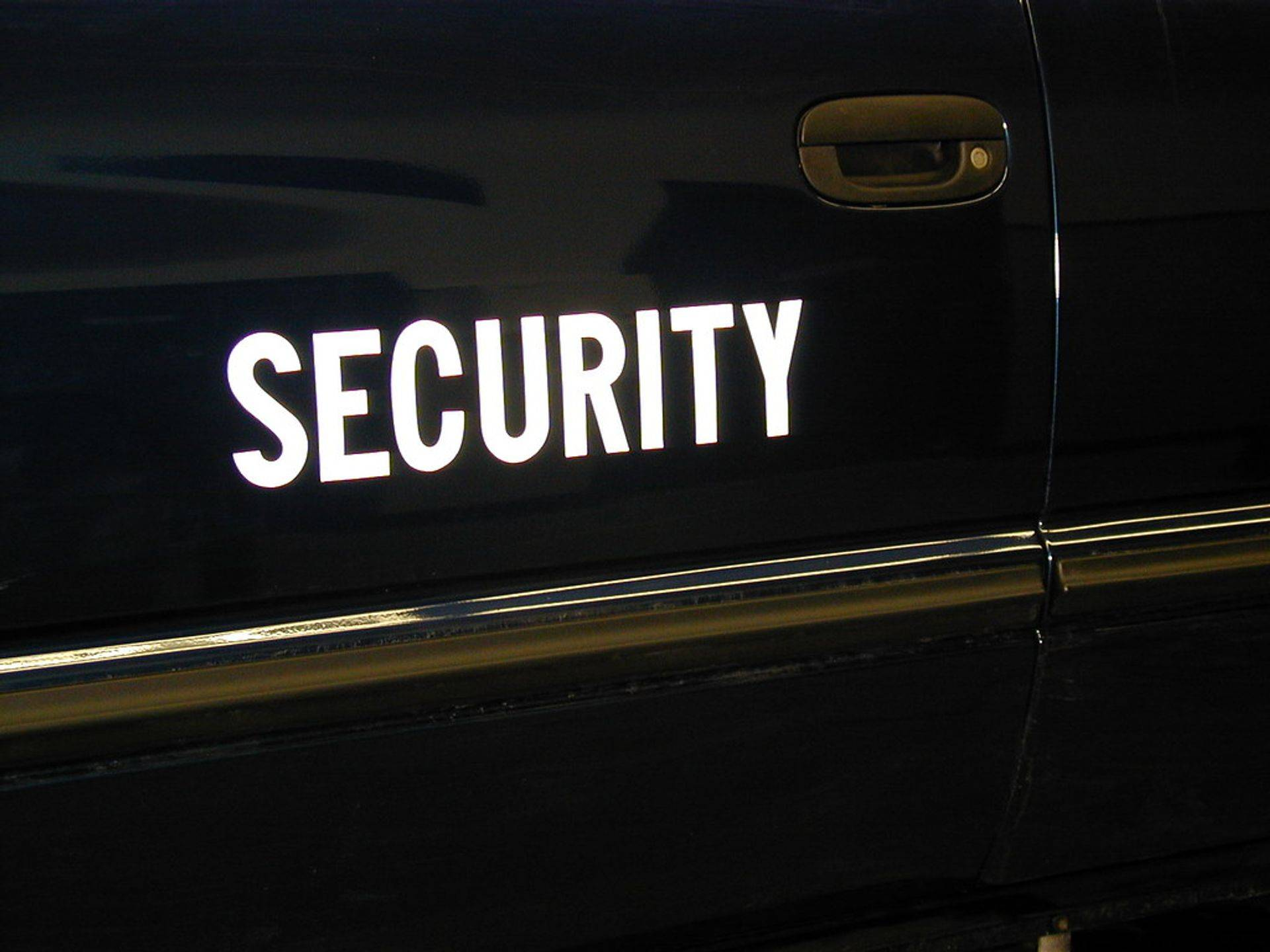 Security services Cleveland, Ohio