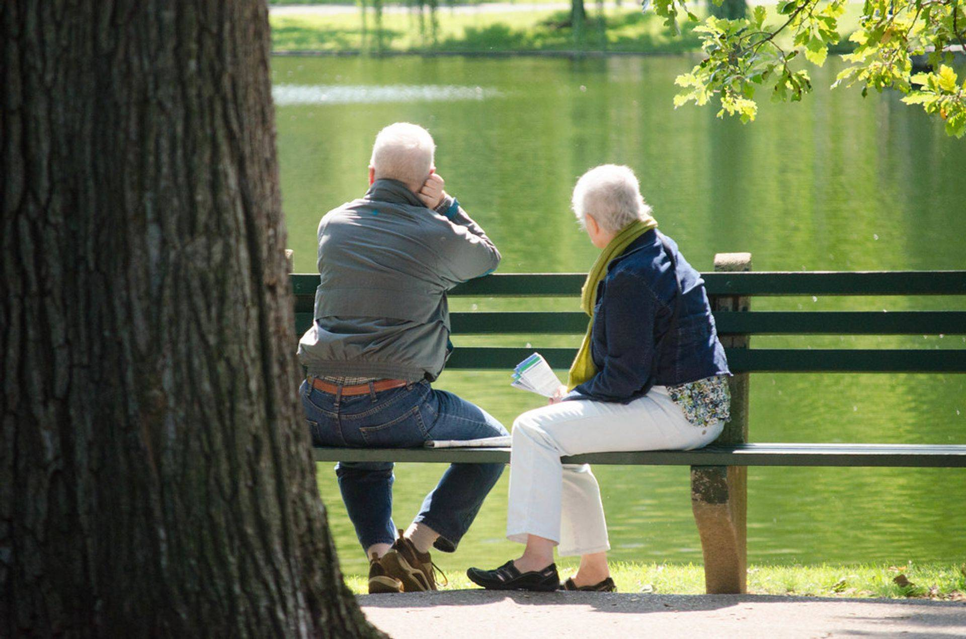 Couples Counseling to Stay Together Forever with Earl Ledford, LCSW