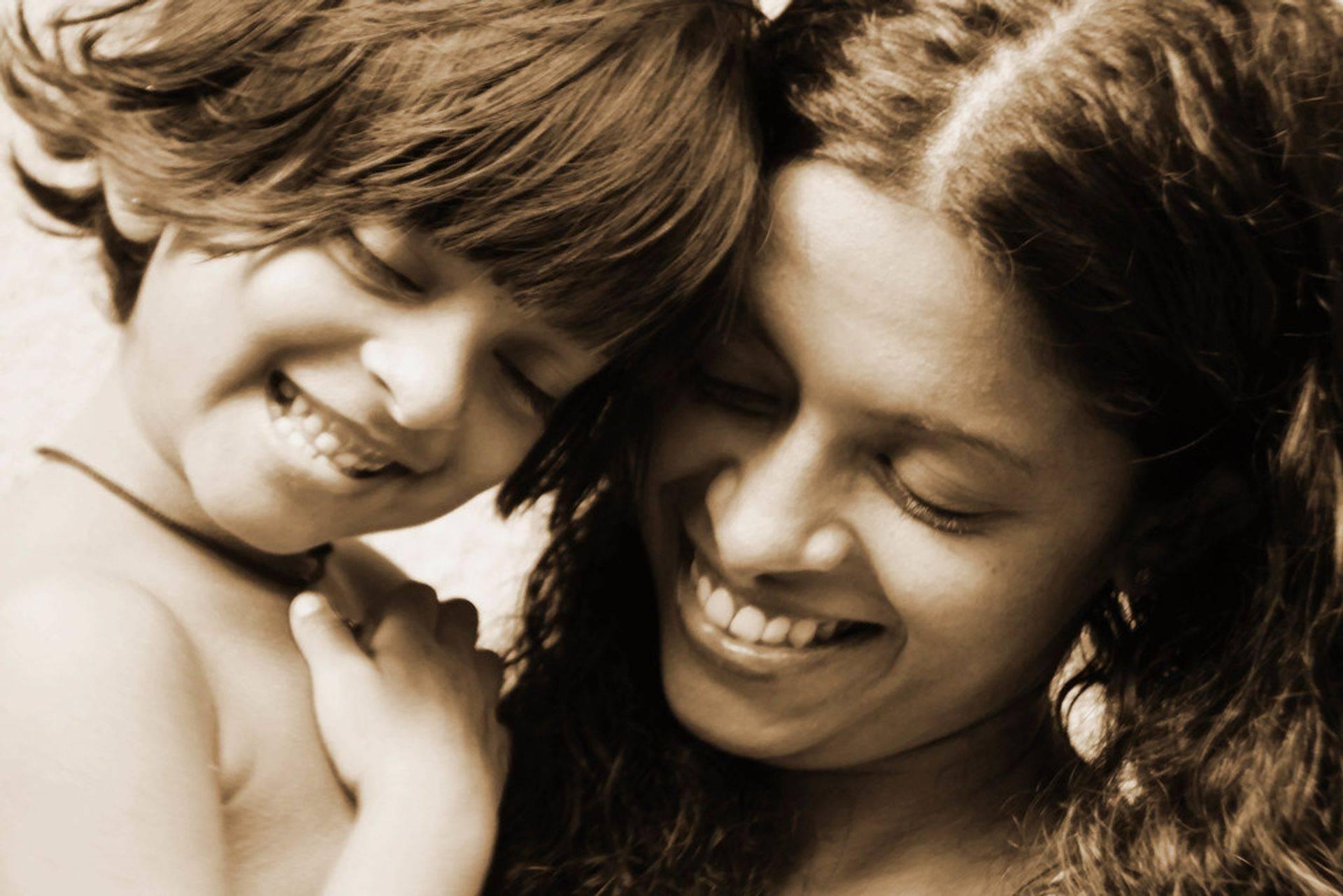 Families deserve Gods love