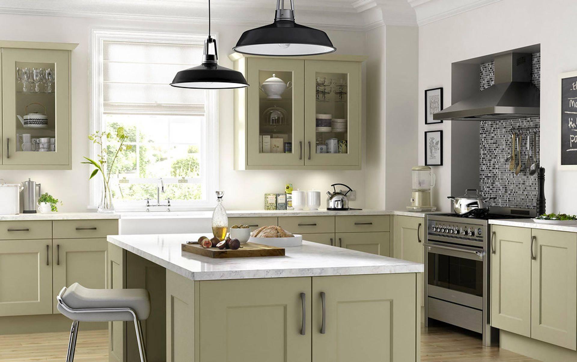 Quantum Quartz Stone kitchen benchtops