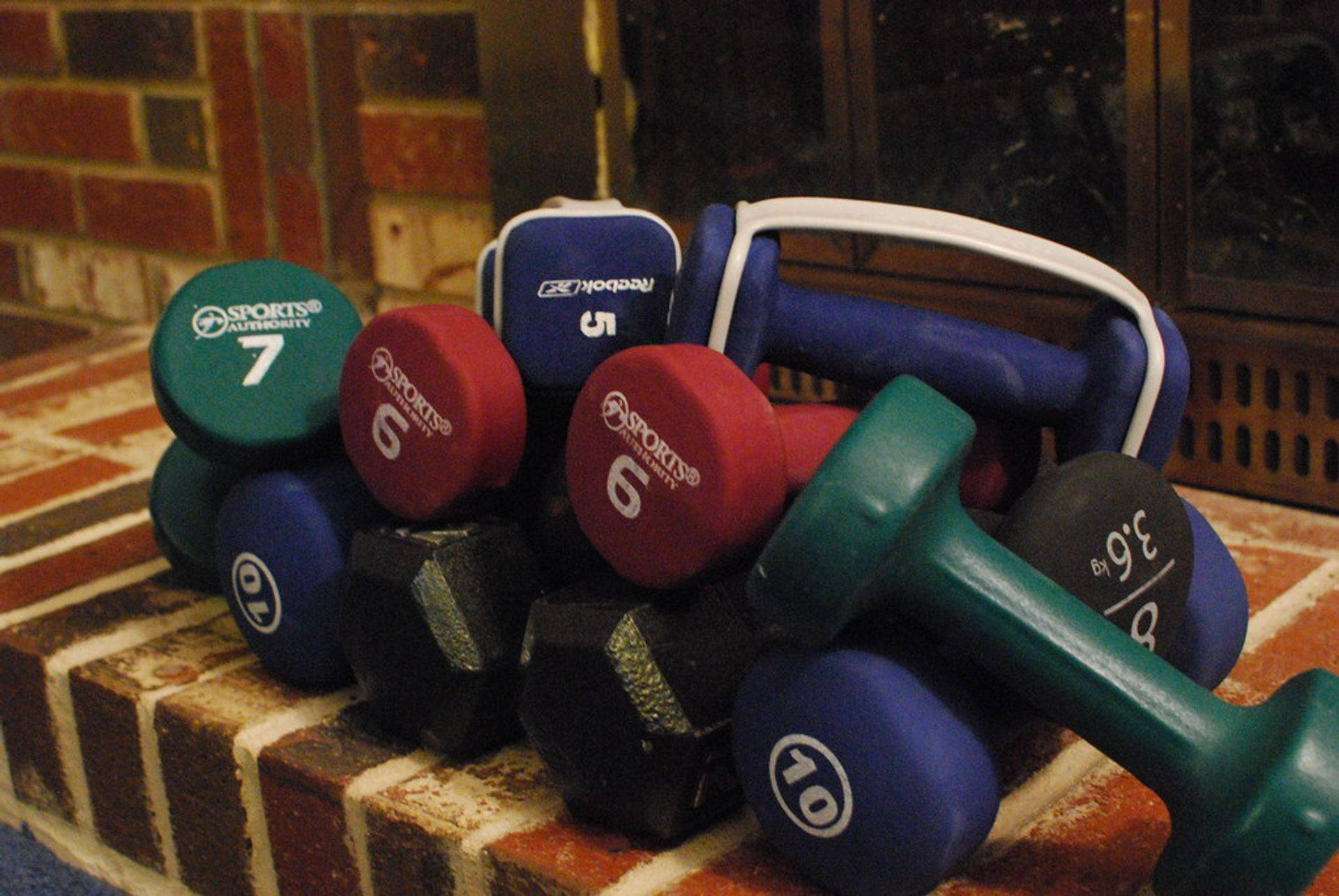 How does on line personal training work?