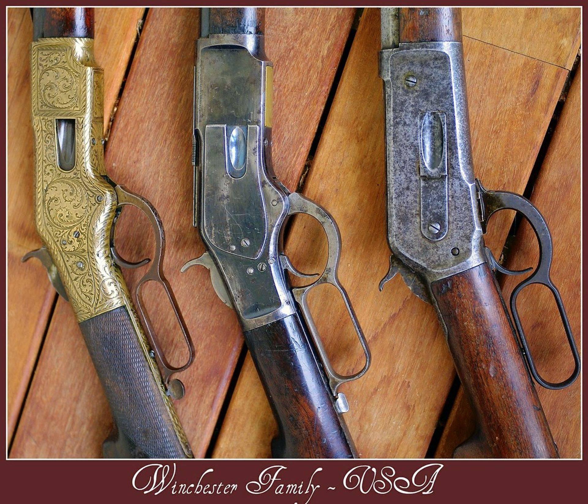 old west handgun in holster