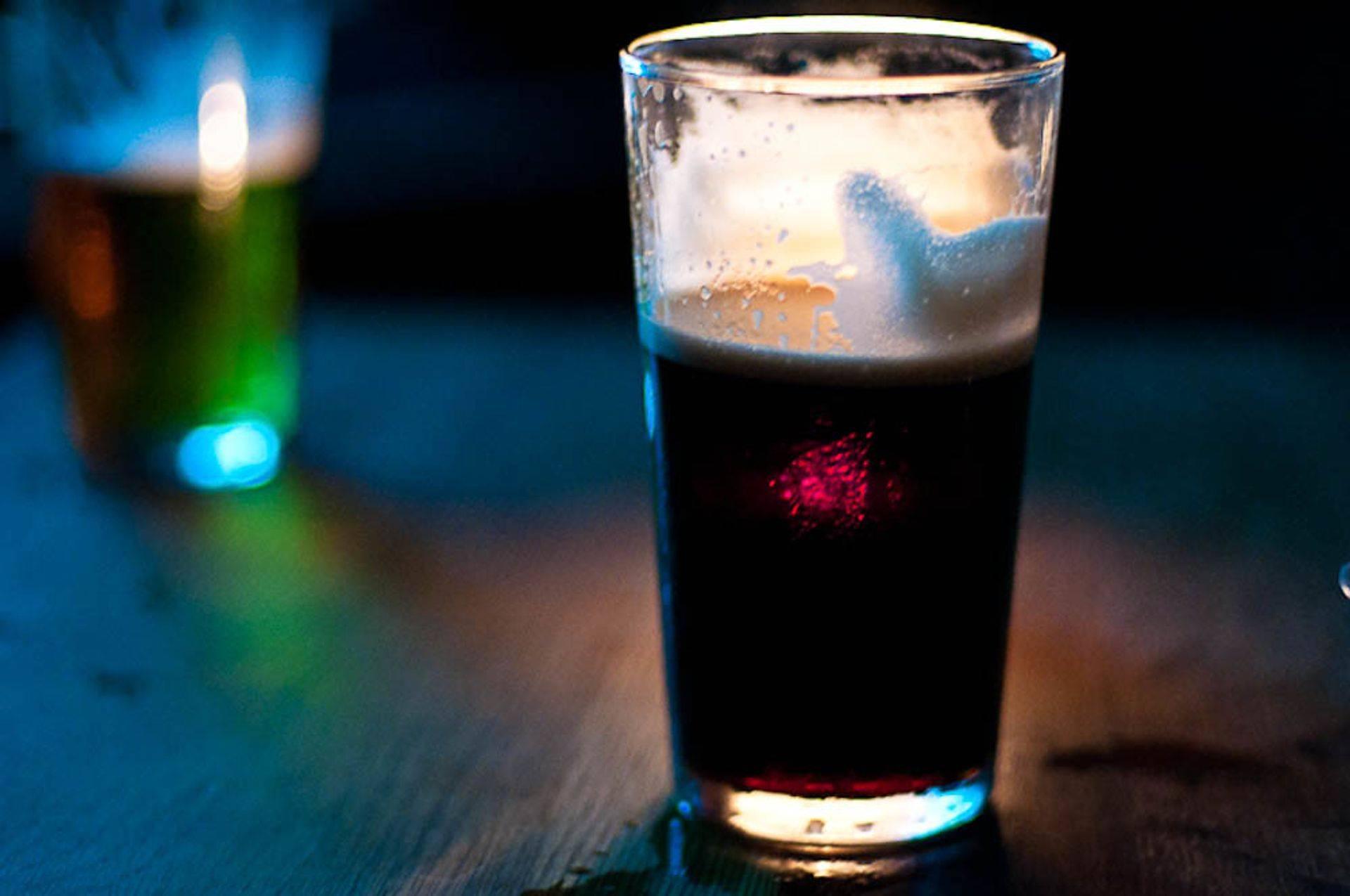 Murphy Authentic Irish Beer