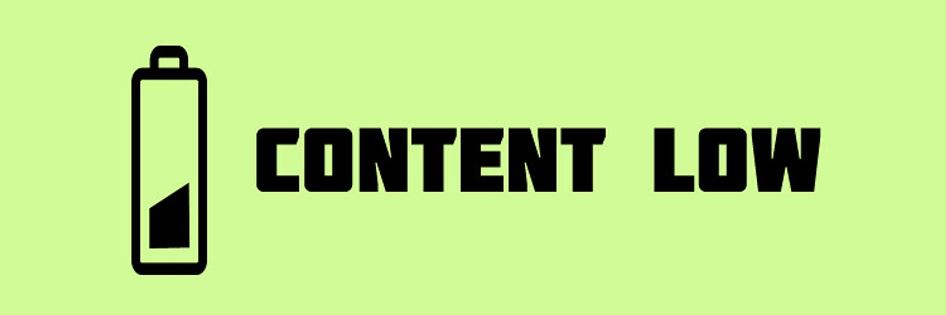 Content Management for optimization at Competitive Advantage Marketing & Design