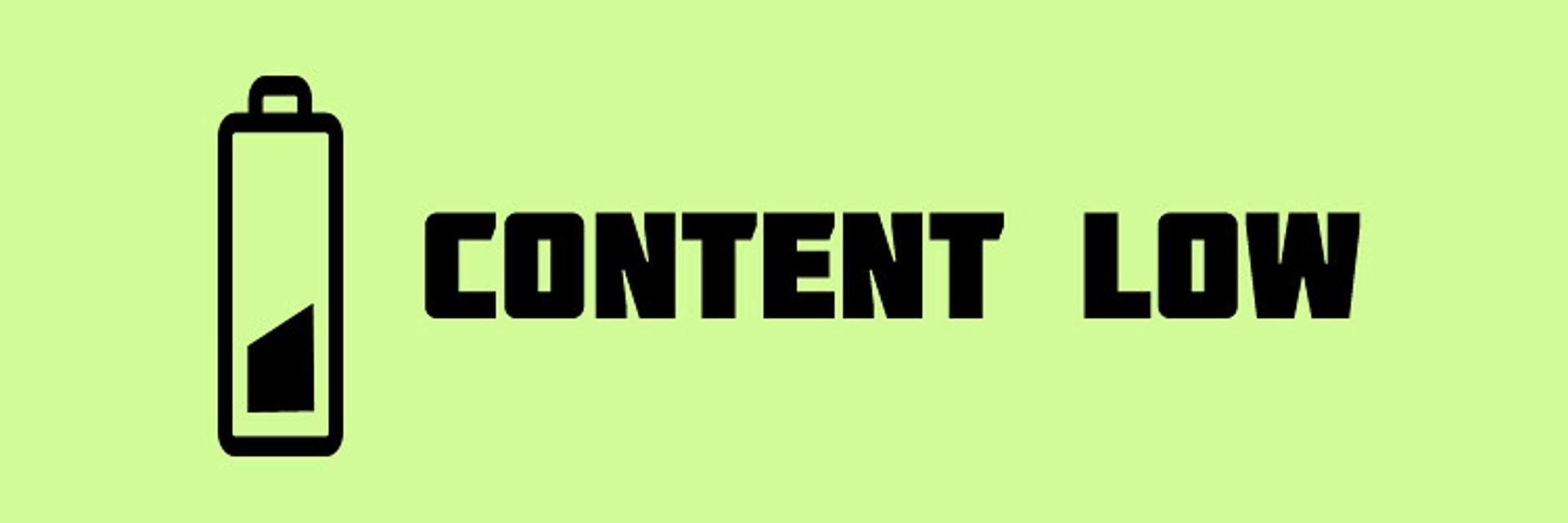 Content Management for optimization at Competitive Advantage Marketing & Design
