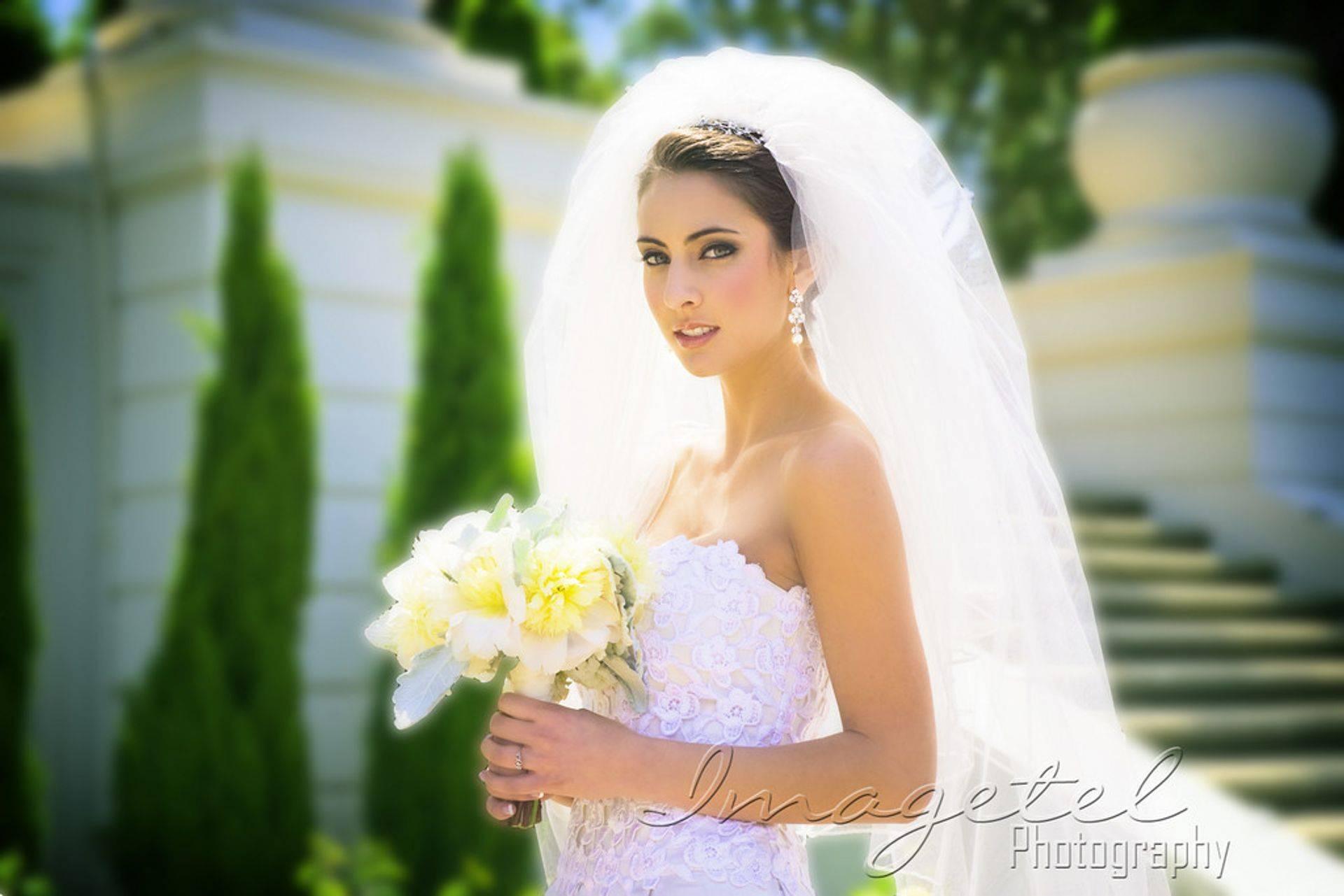 Bride with a Purpose