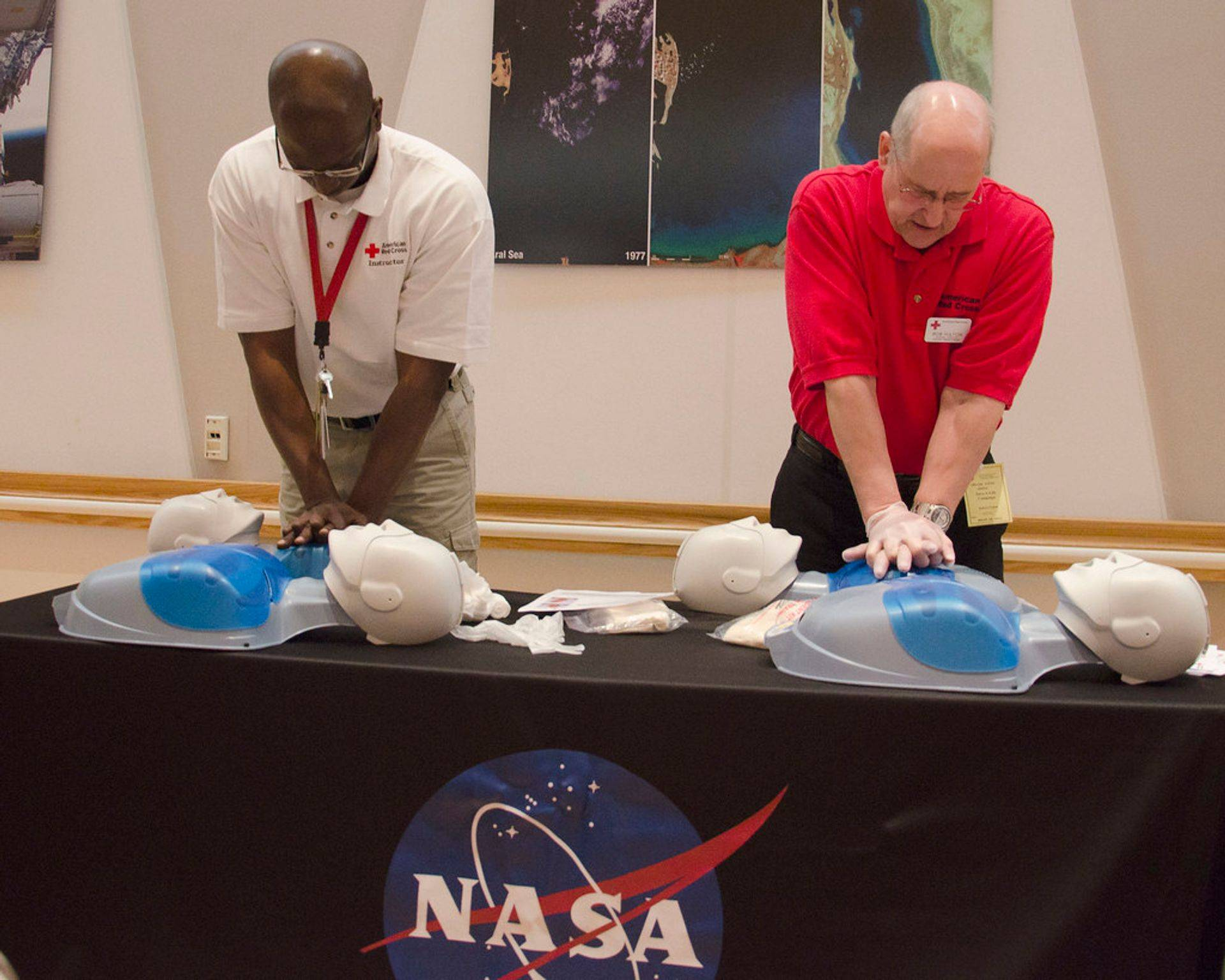 CPR training crucial to life saving, especially with aging population.