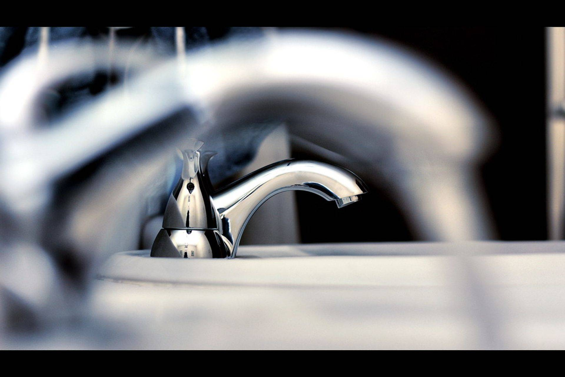 We install a wide range of faucets.