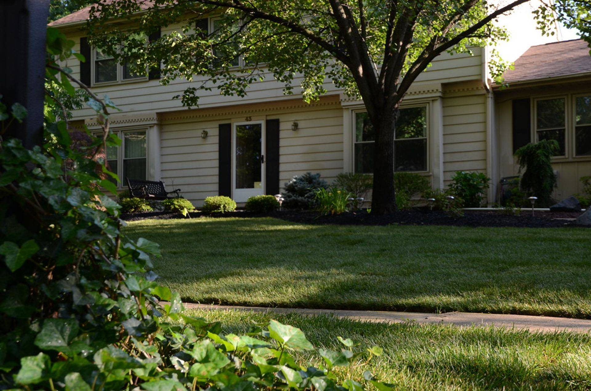 lawn care ands landscaping cambridge