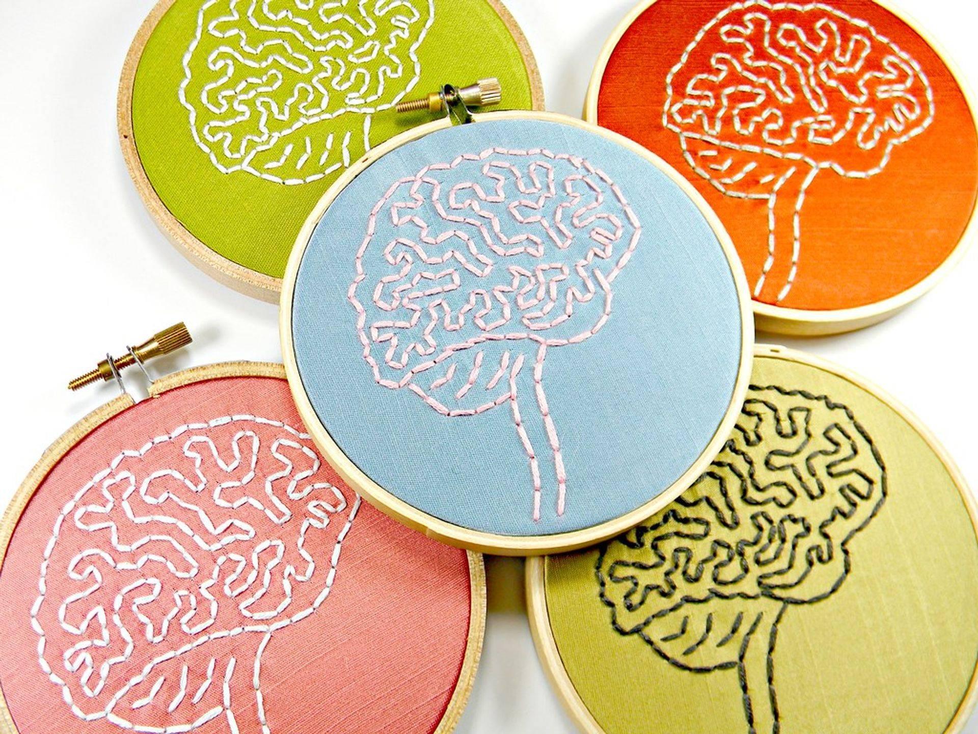 Endringer i hjernen
