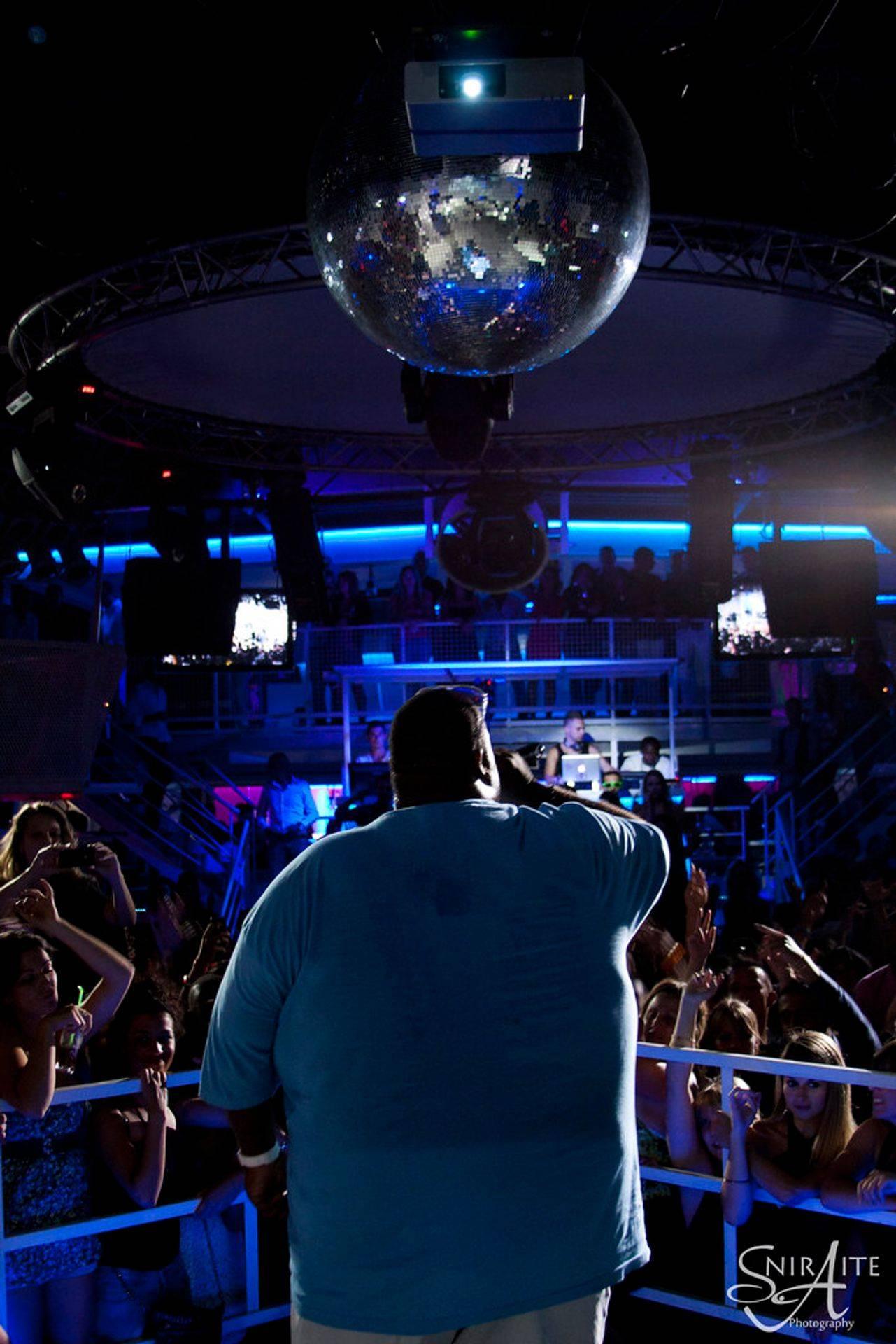 Navettes spéciales discothèques