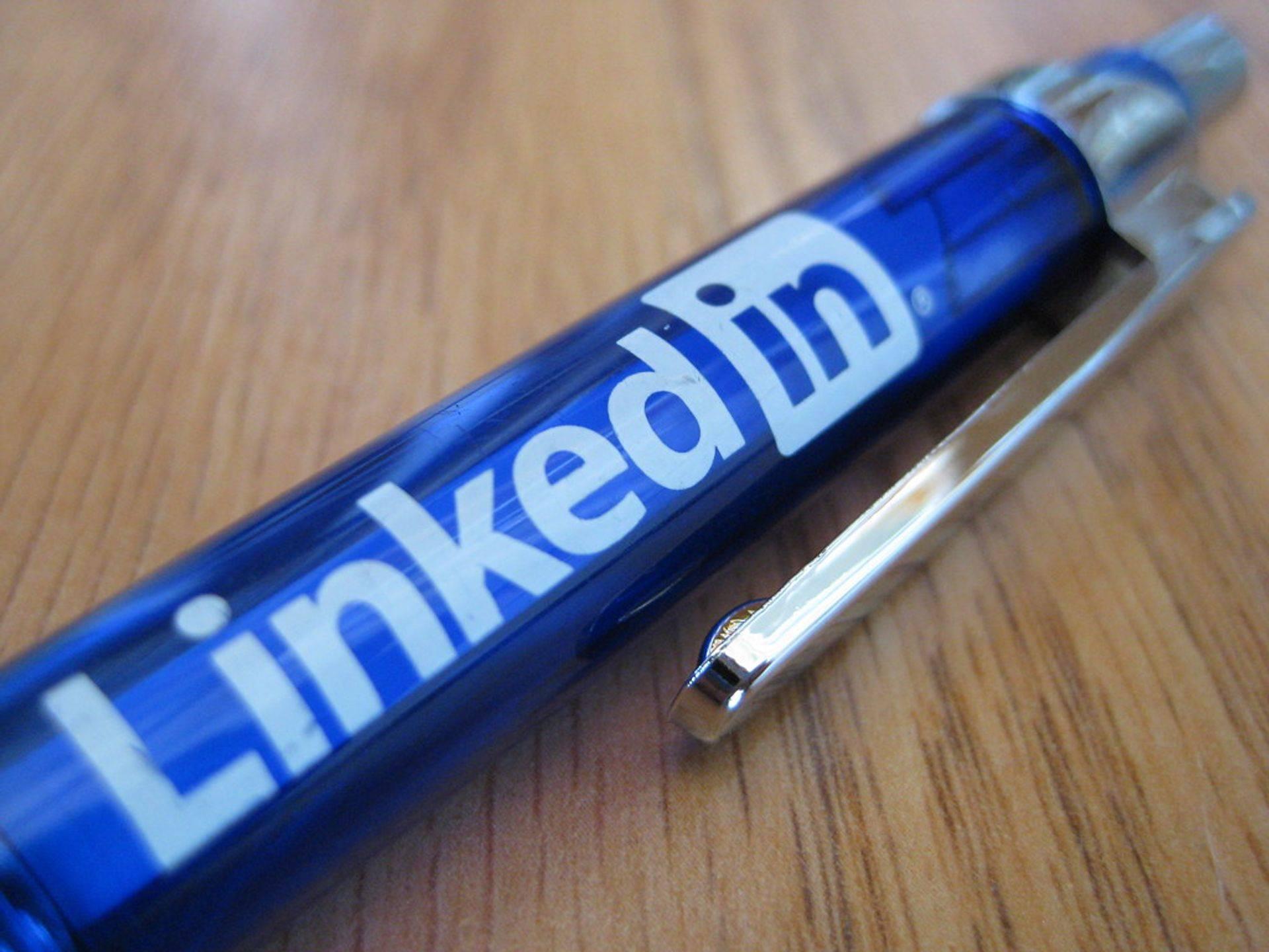 Kulepenner med logo