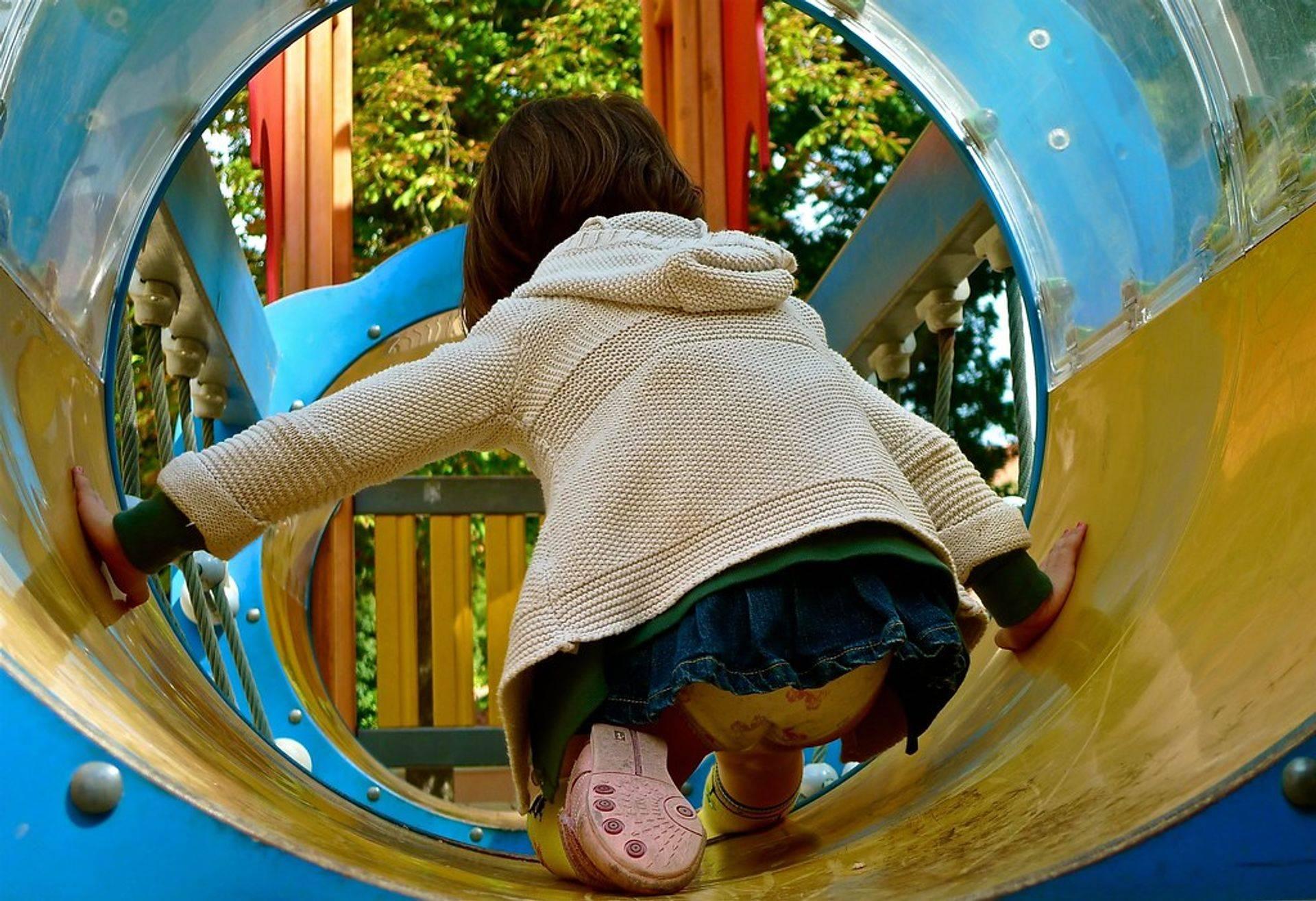 Outdoor fun/play