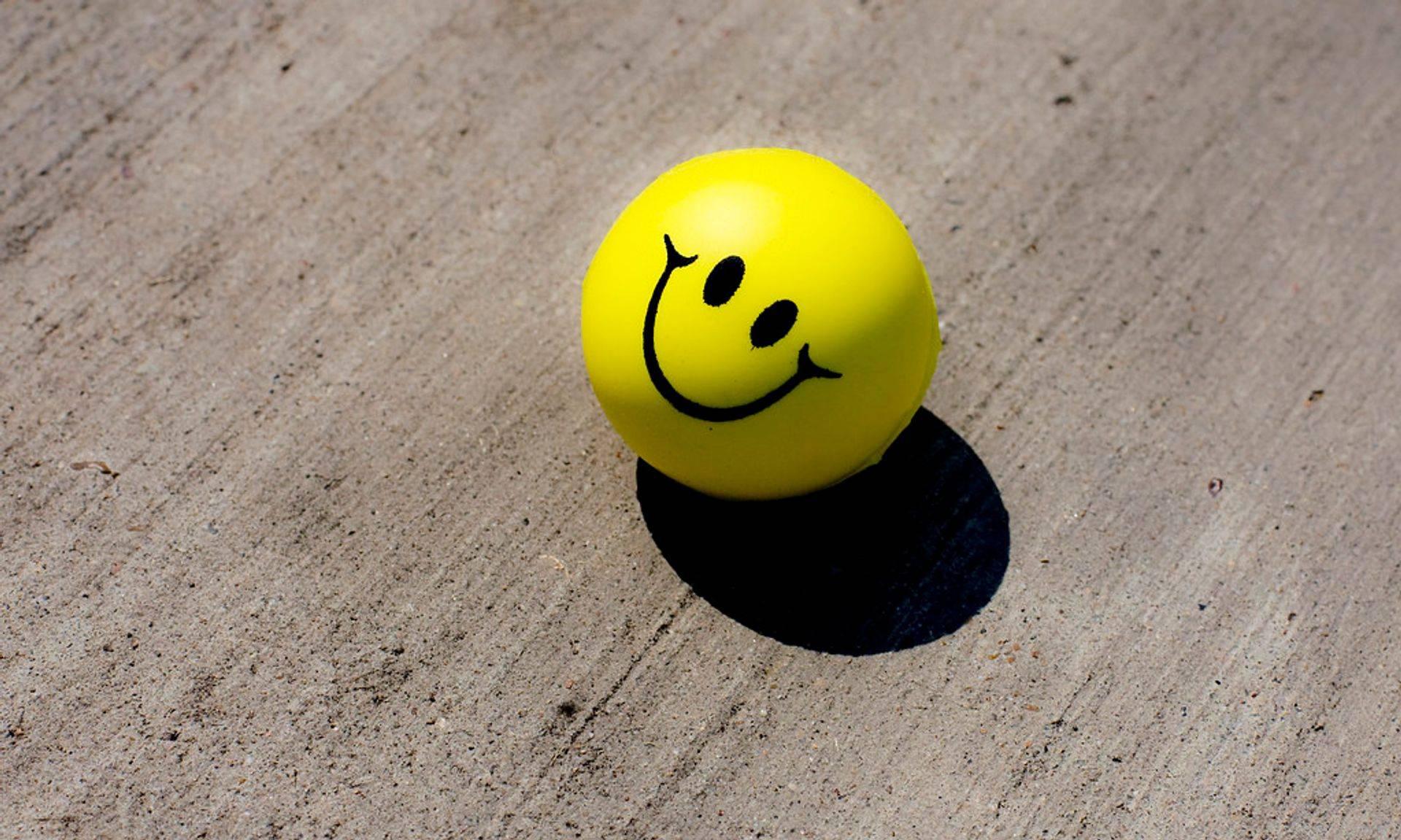 glede og tilfredshet