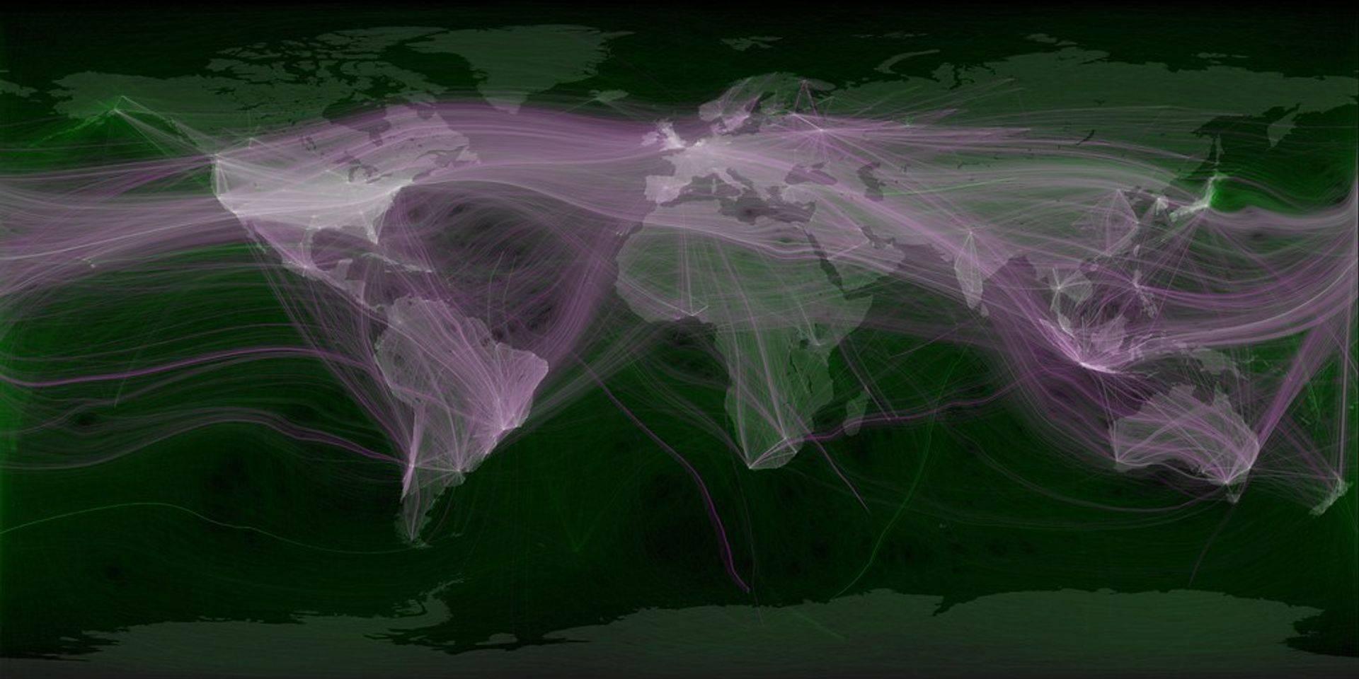 Notre réseau de communication à votre service