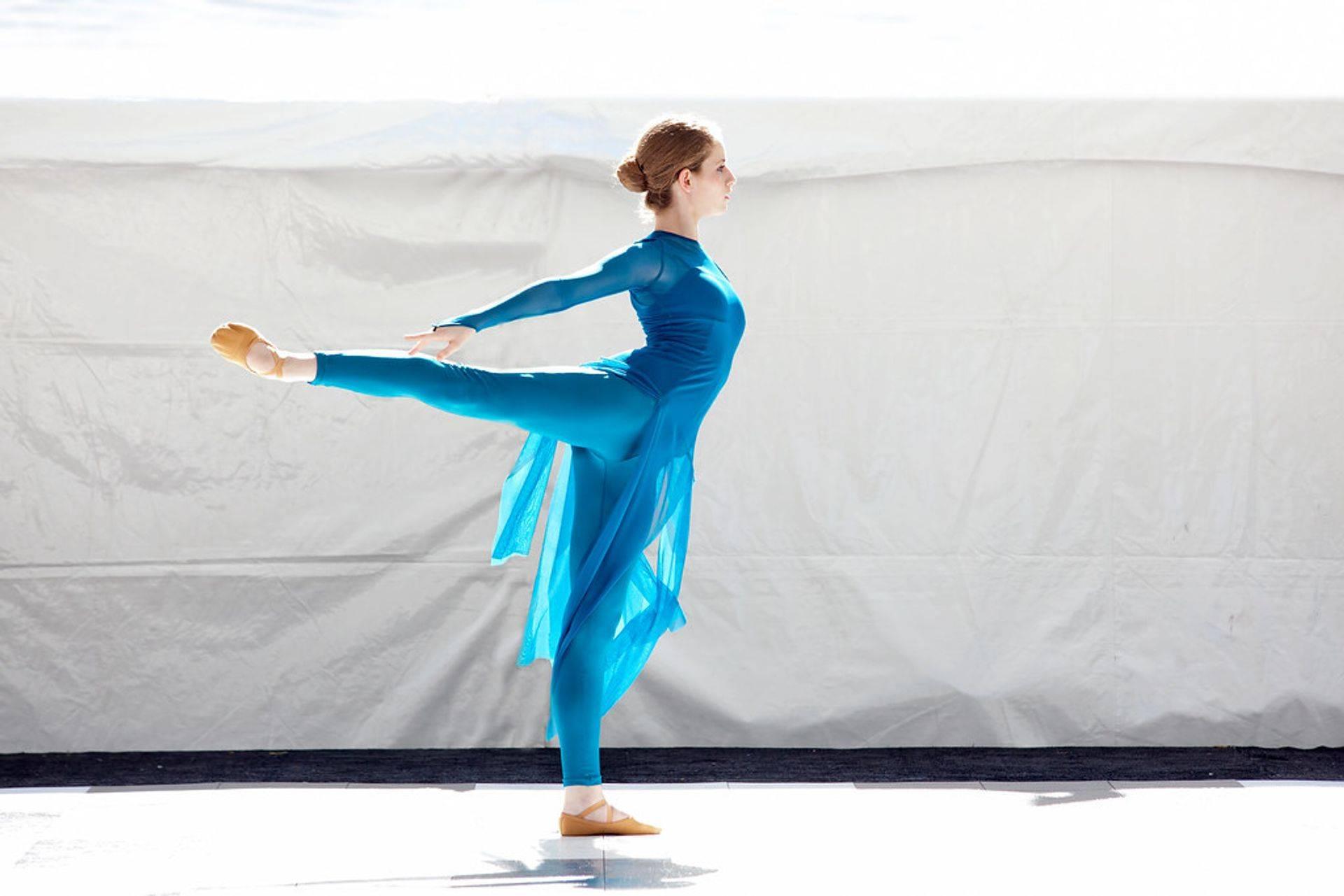 studio s dance company