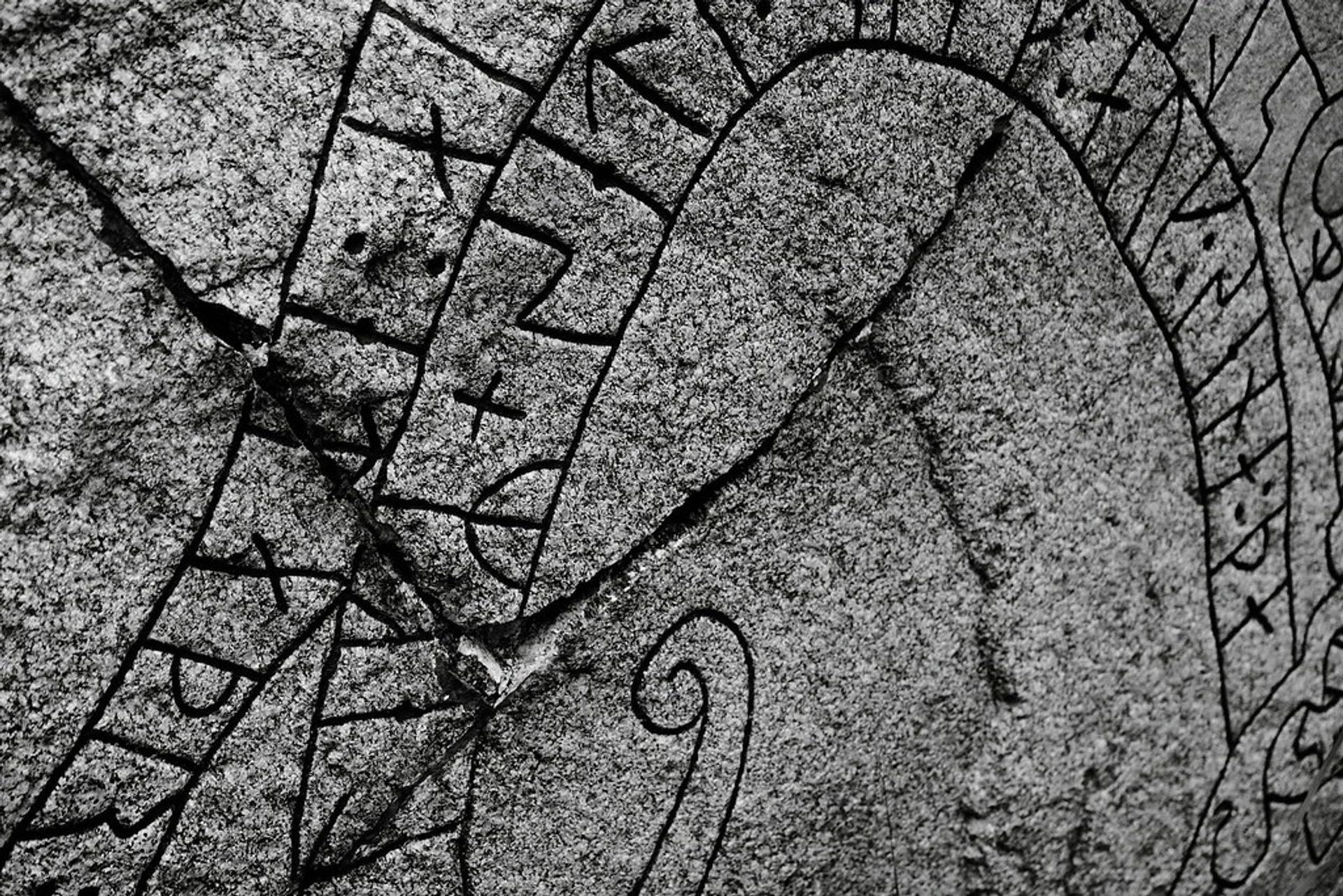 suite de runes