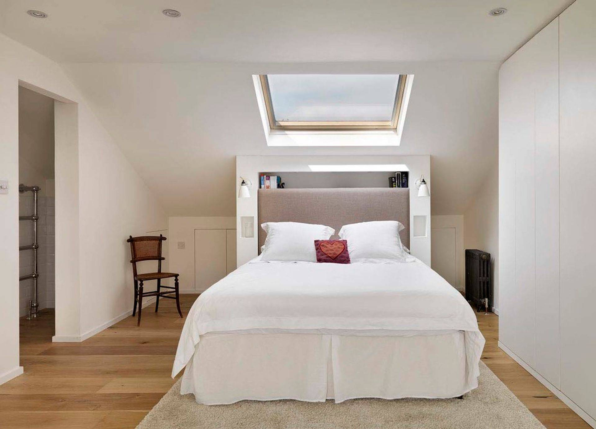 loft conversion dormer roof north wales