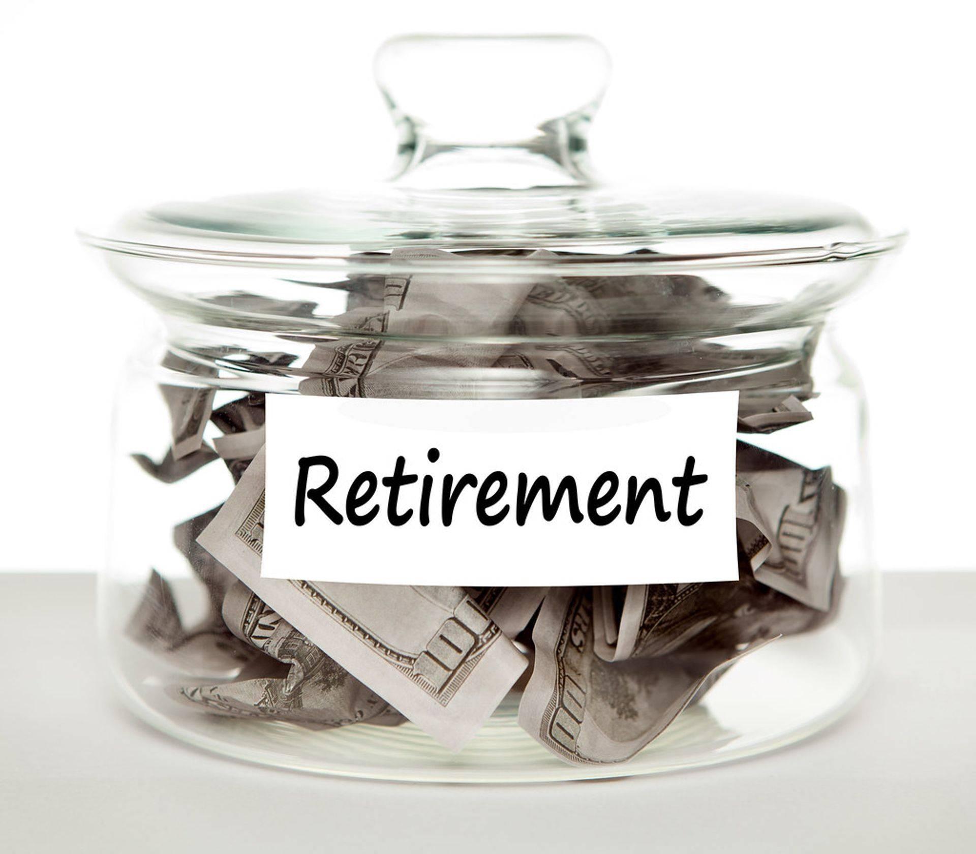 Retirement Planning, Saving
