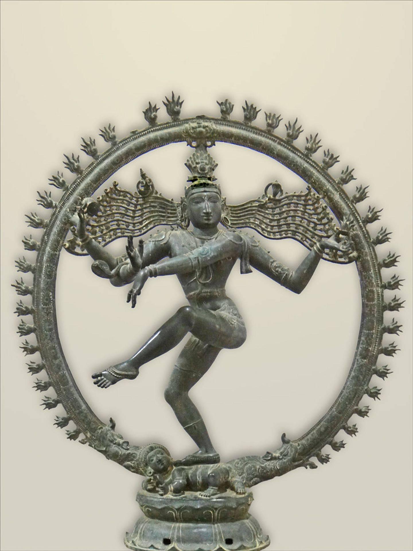 Nataraja Hindu Siva