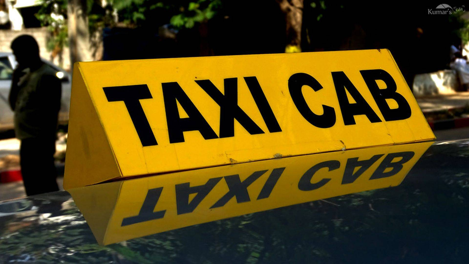 Canmore Taxi, Cab Service