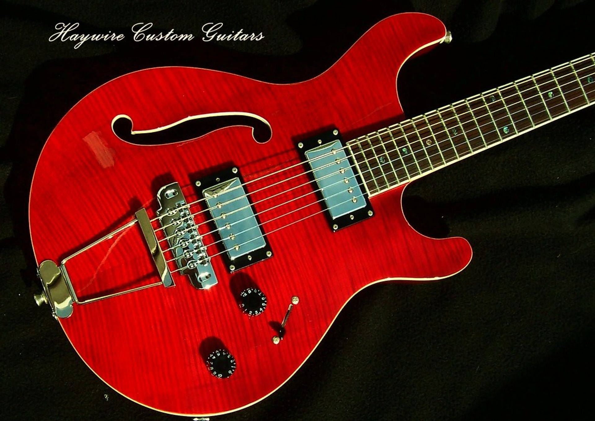 Guitars Music solo or bands promotions