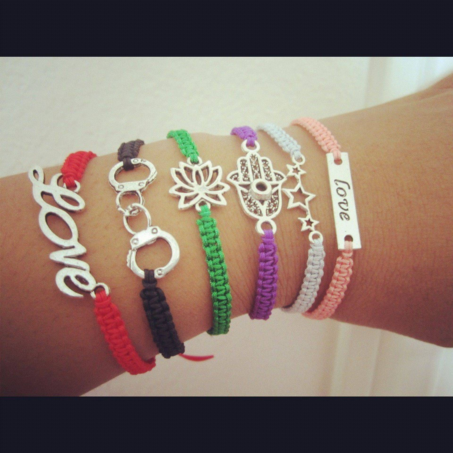 Lovely Bracelets for any occasion
