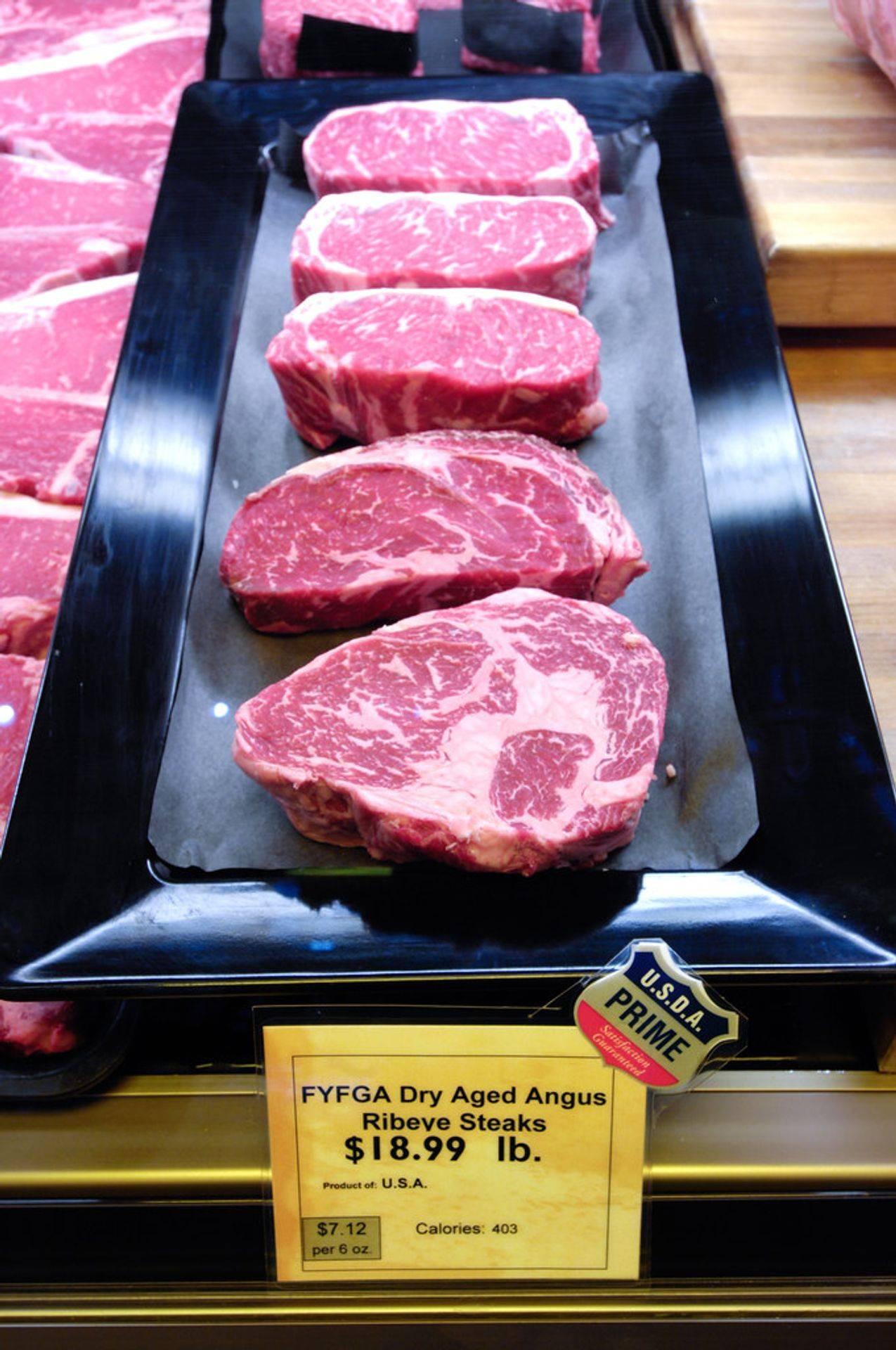 Global supplier of Buffalo Meat & Offals.