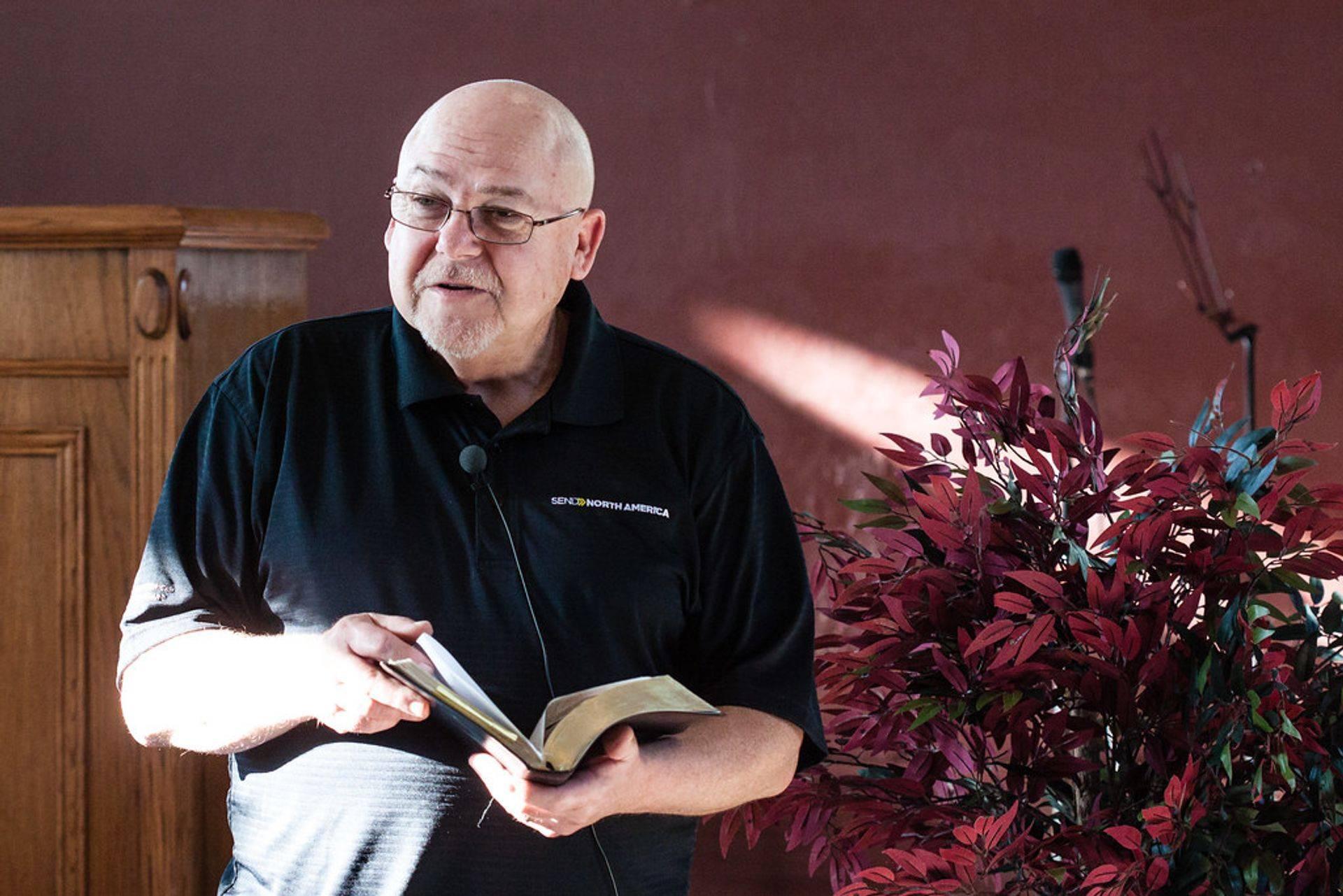 Evangelism program of studies