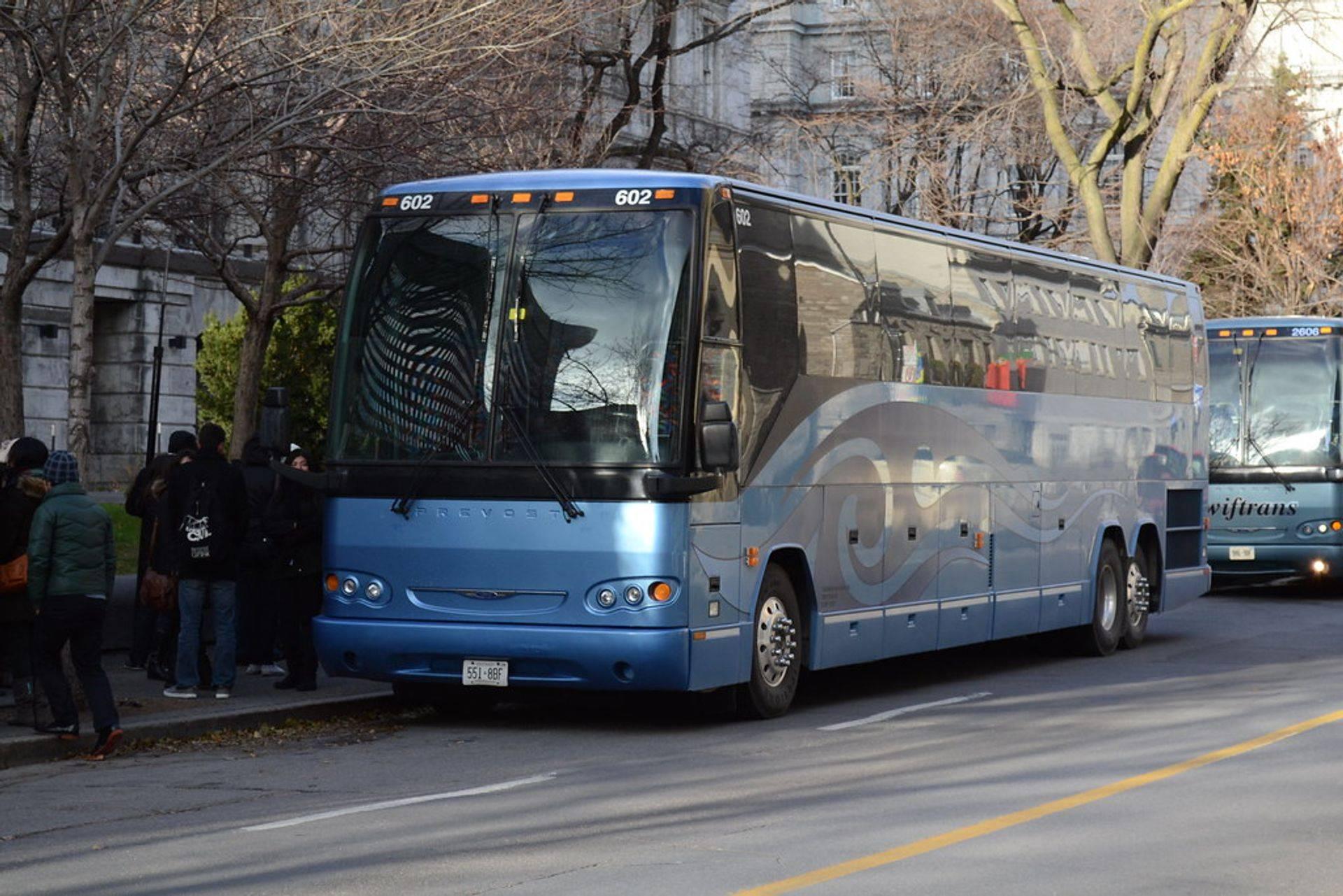 Bus tours, Wine tour, bus trips