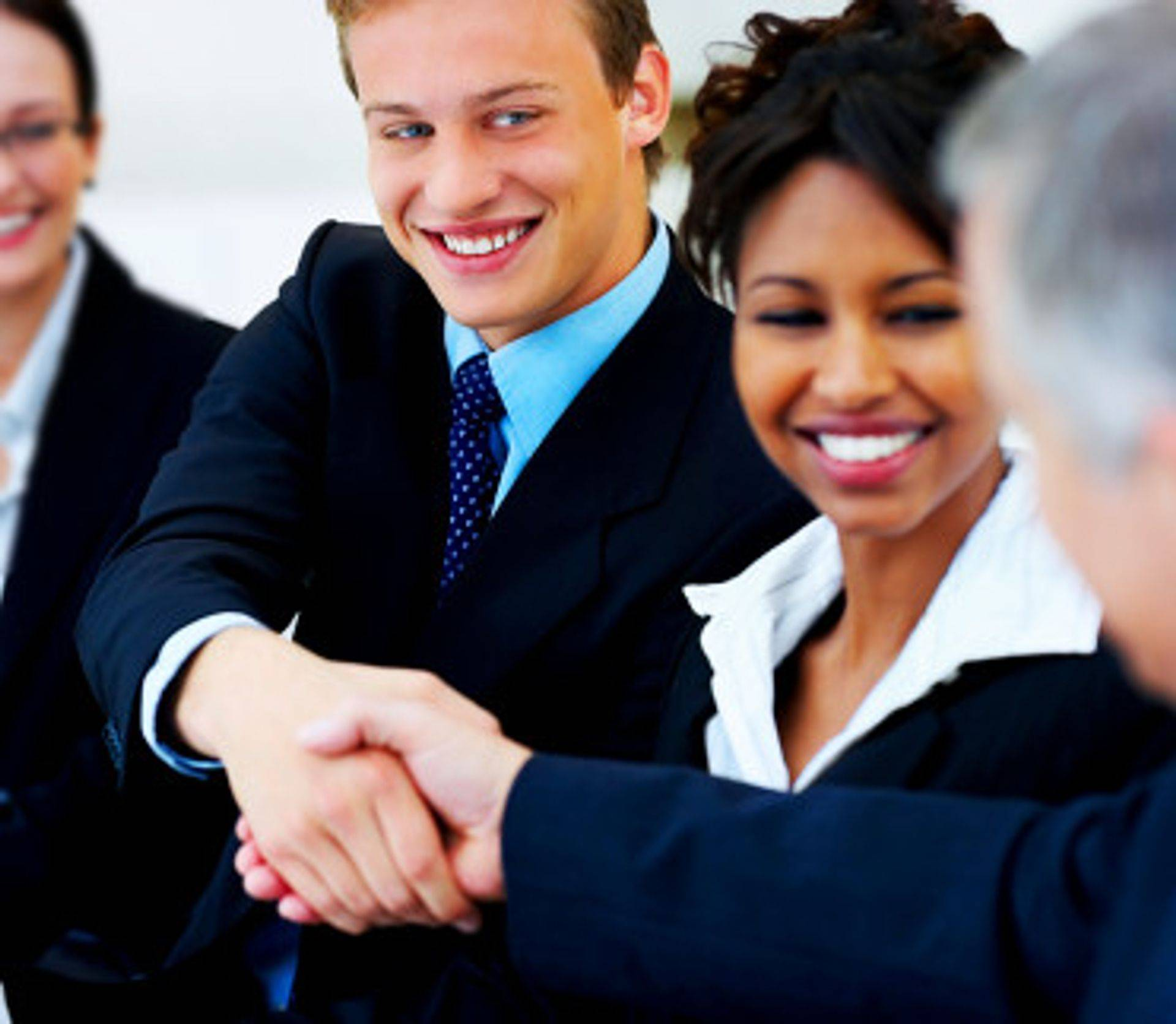 New Business Development across a range of industries