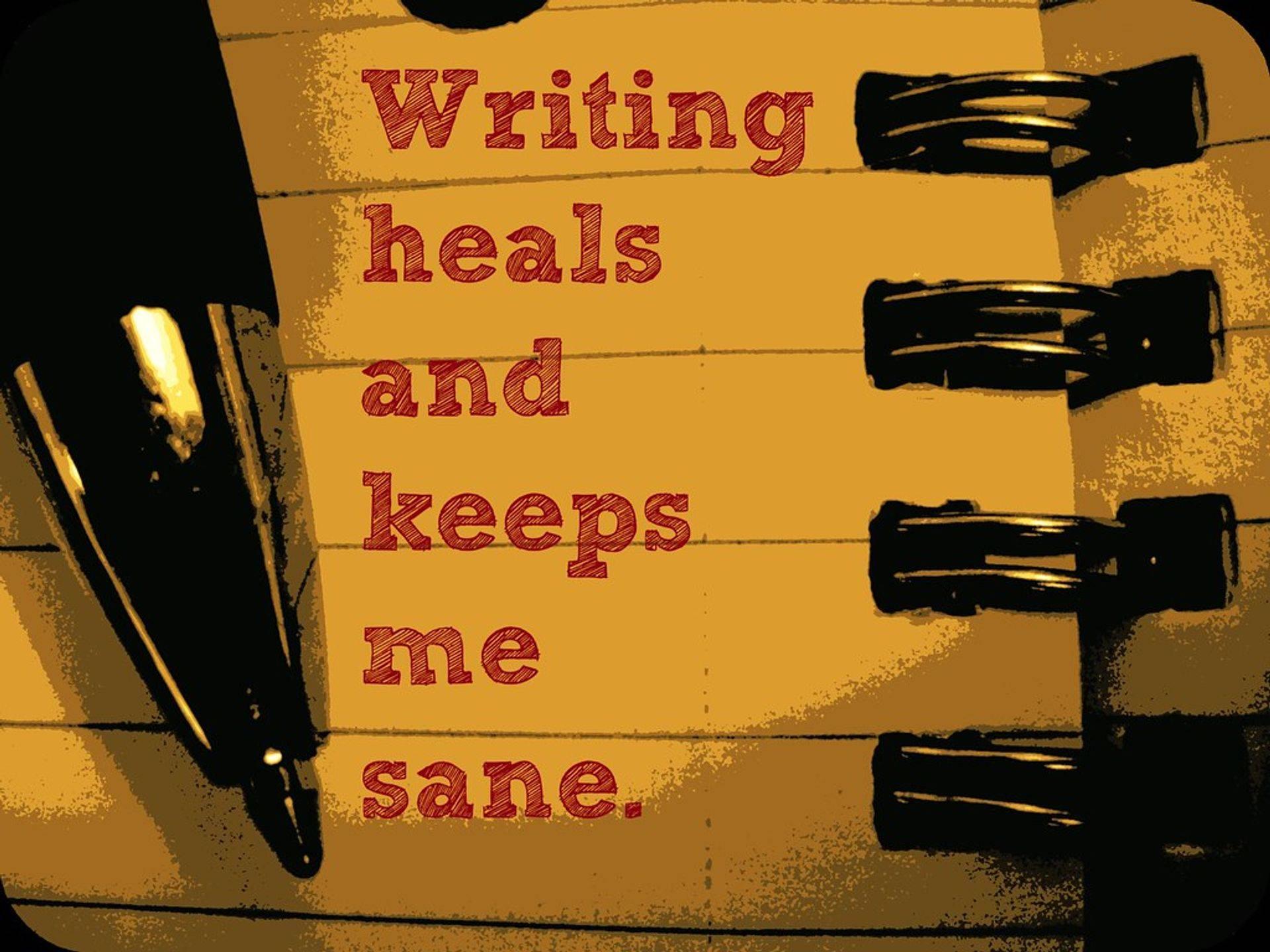 Learn to like writing with Novel Ideas