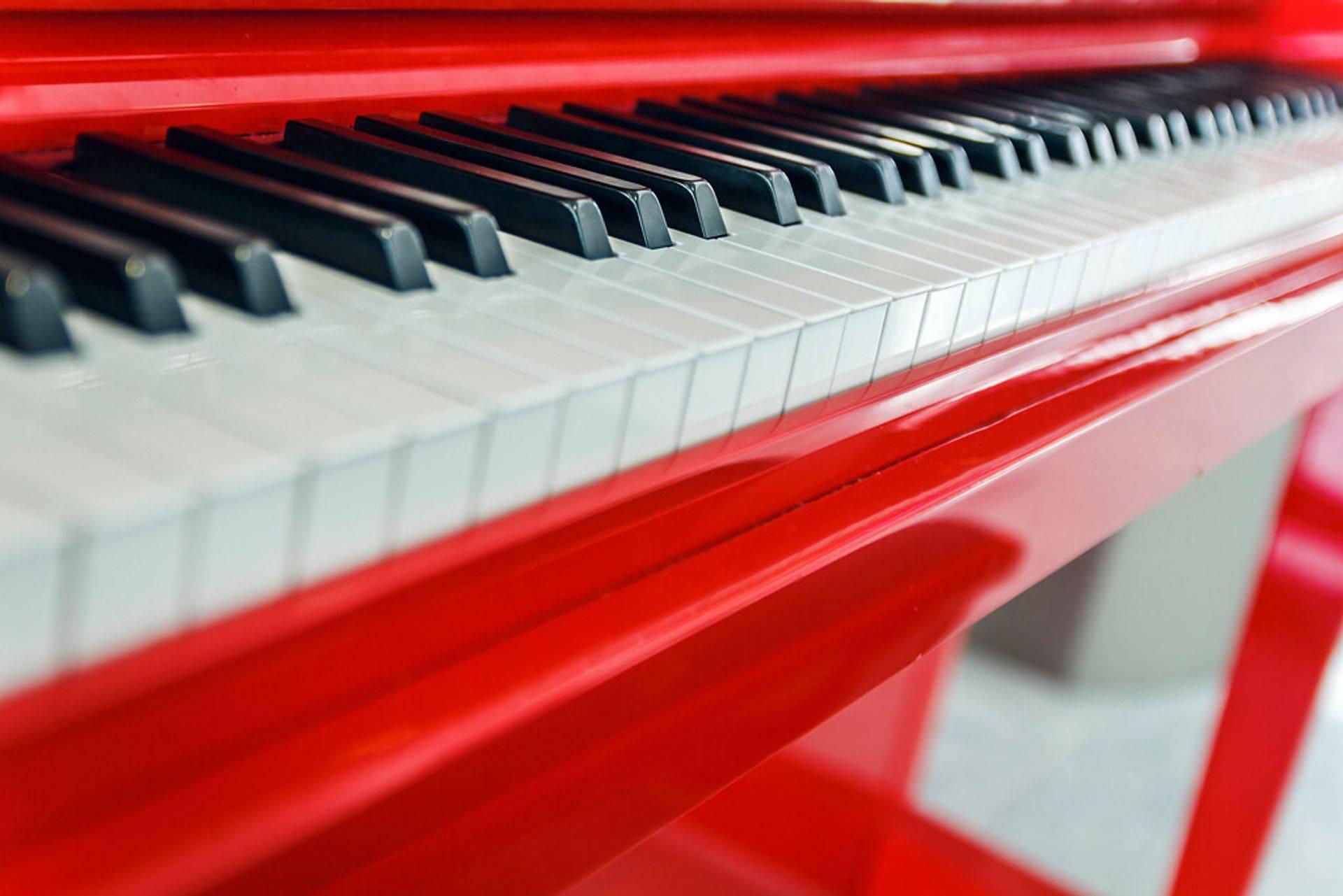 Klavierstimmung, Klavierverkauf