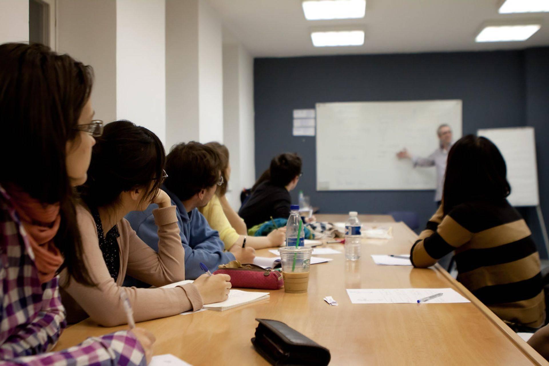 Instructor led Classroom training