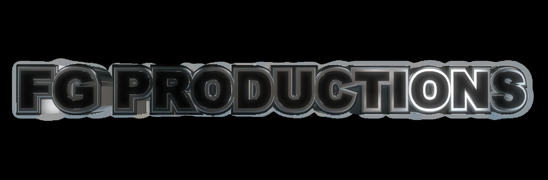Main FG Productions Logo