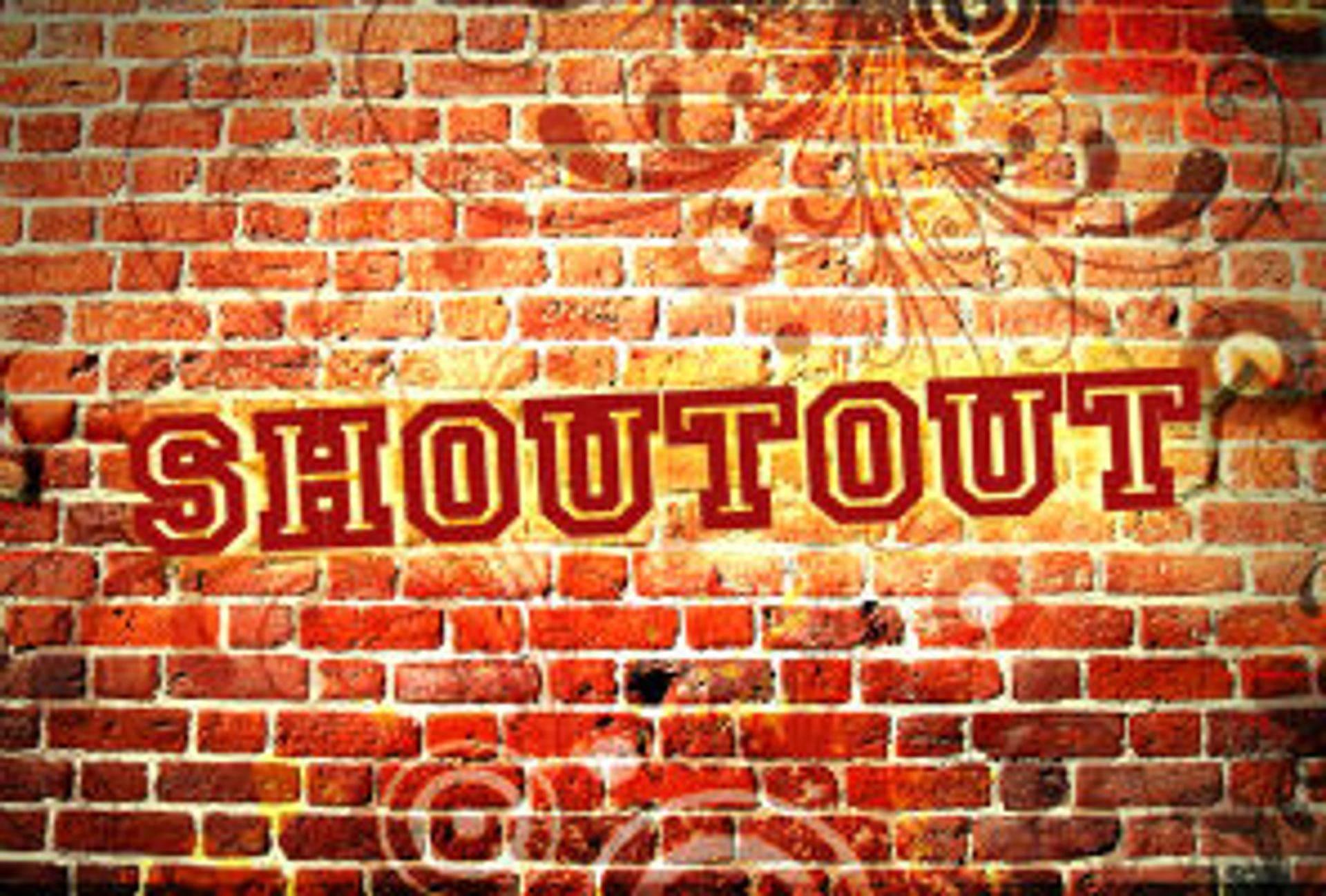 Twitter Shoutouts! Gain more followers!