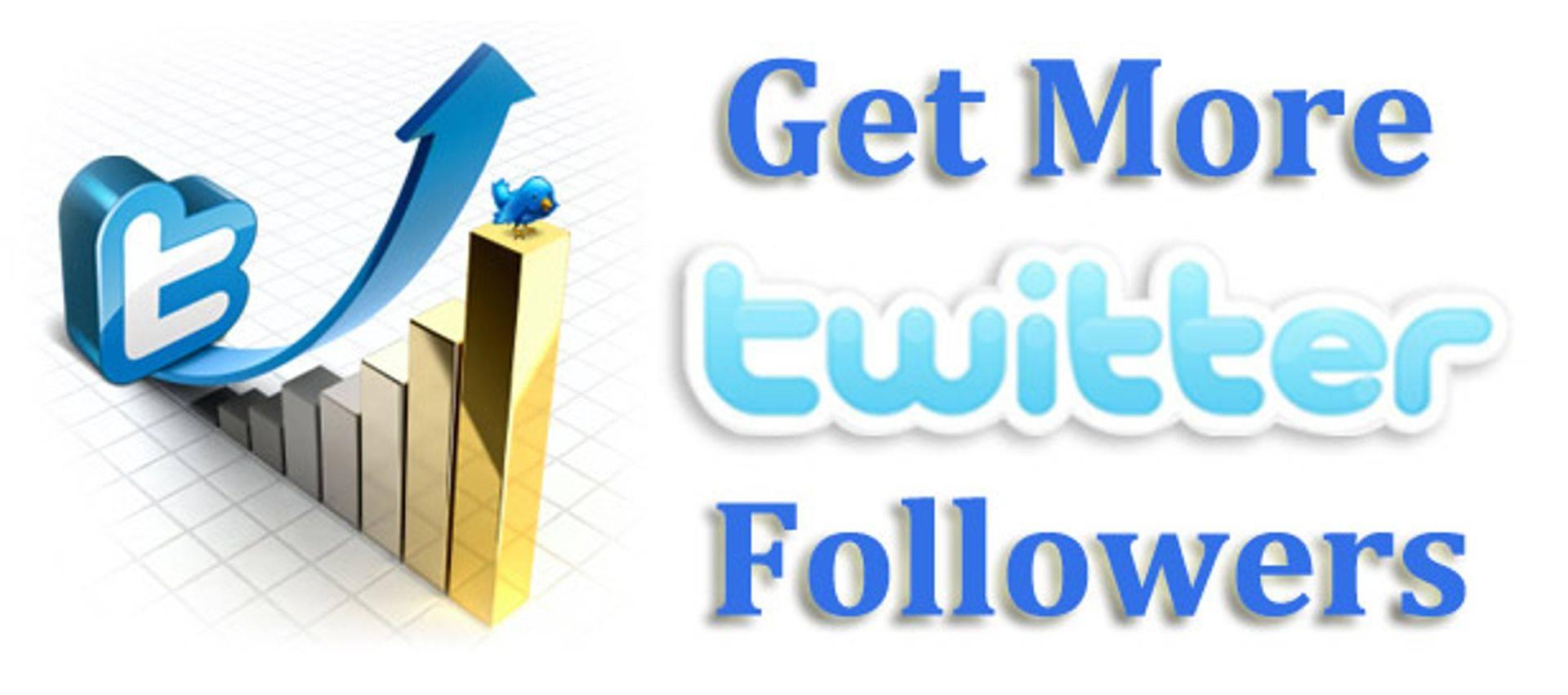 Twitter Shoutouts! Get more followers!