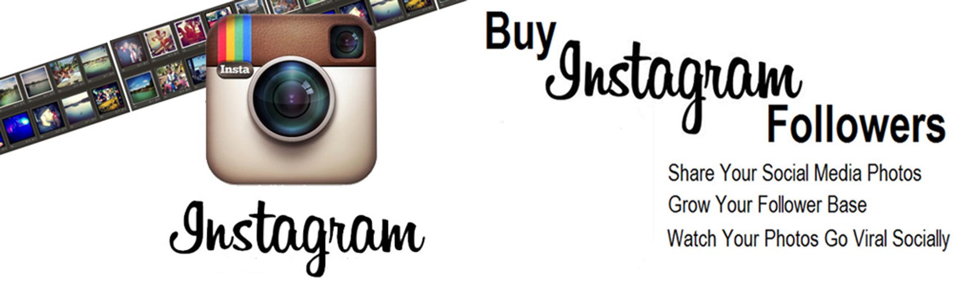 Gain Instagram followers!