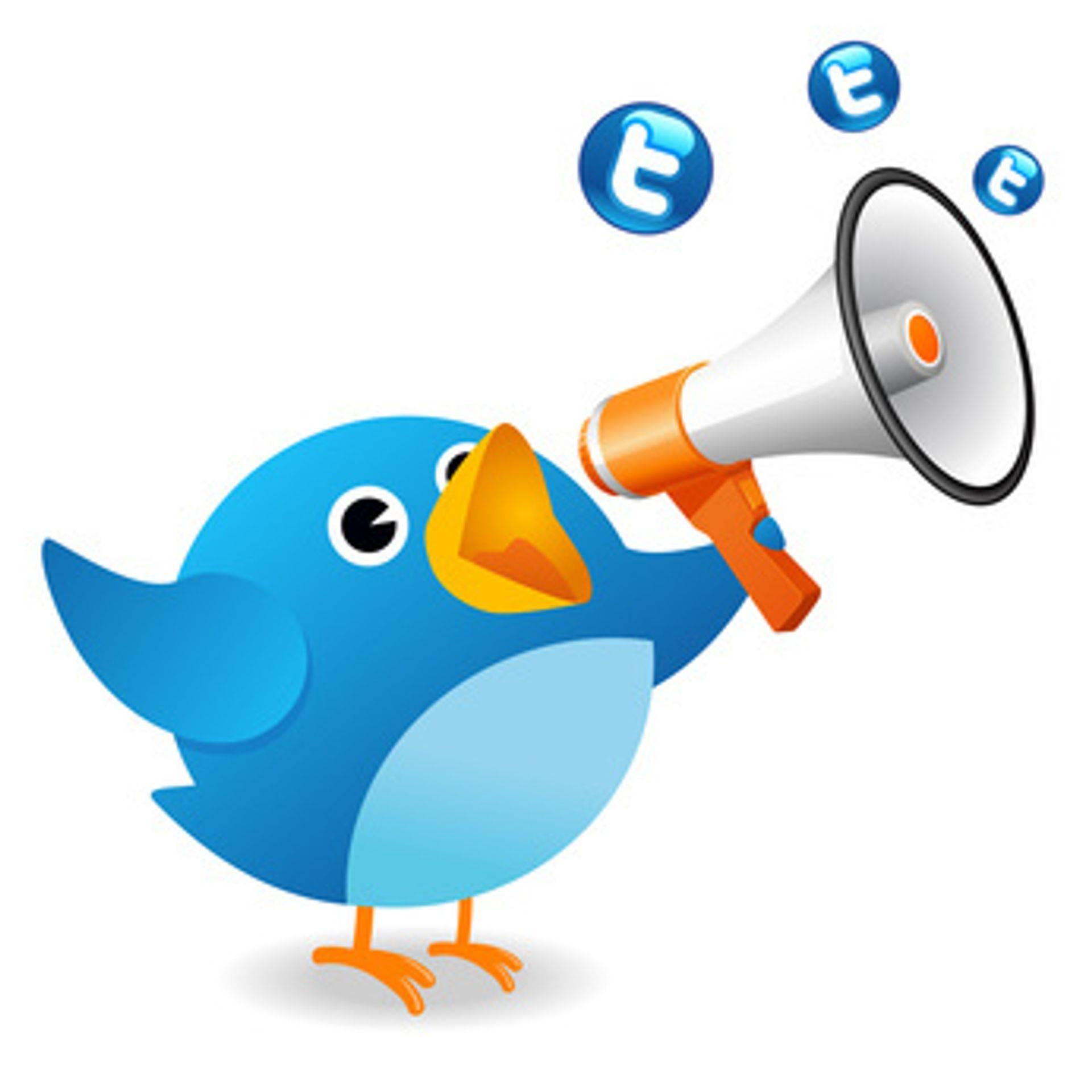 Twitter Shoutouts! Gain new followers!